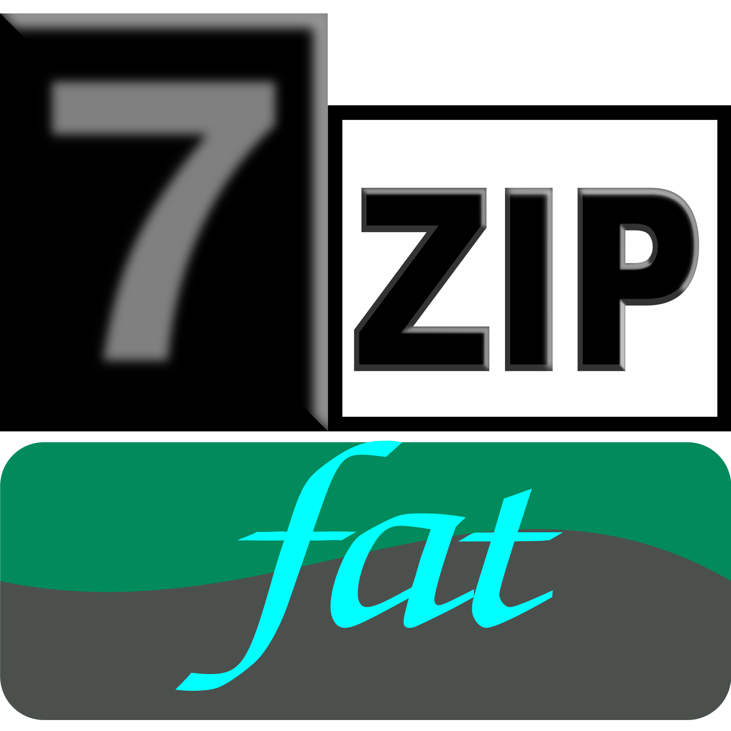 7zipClassic-fat by kg