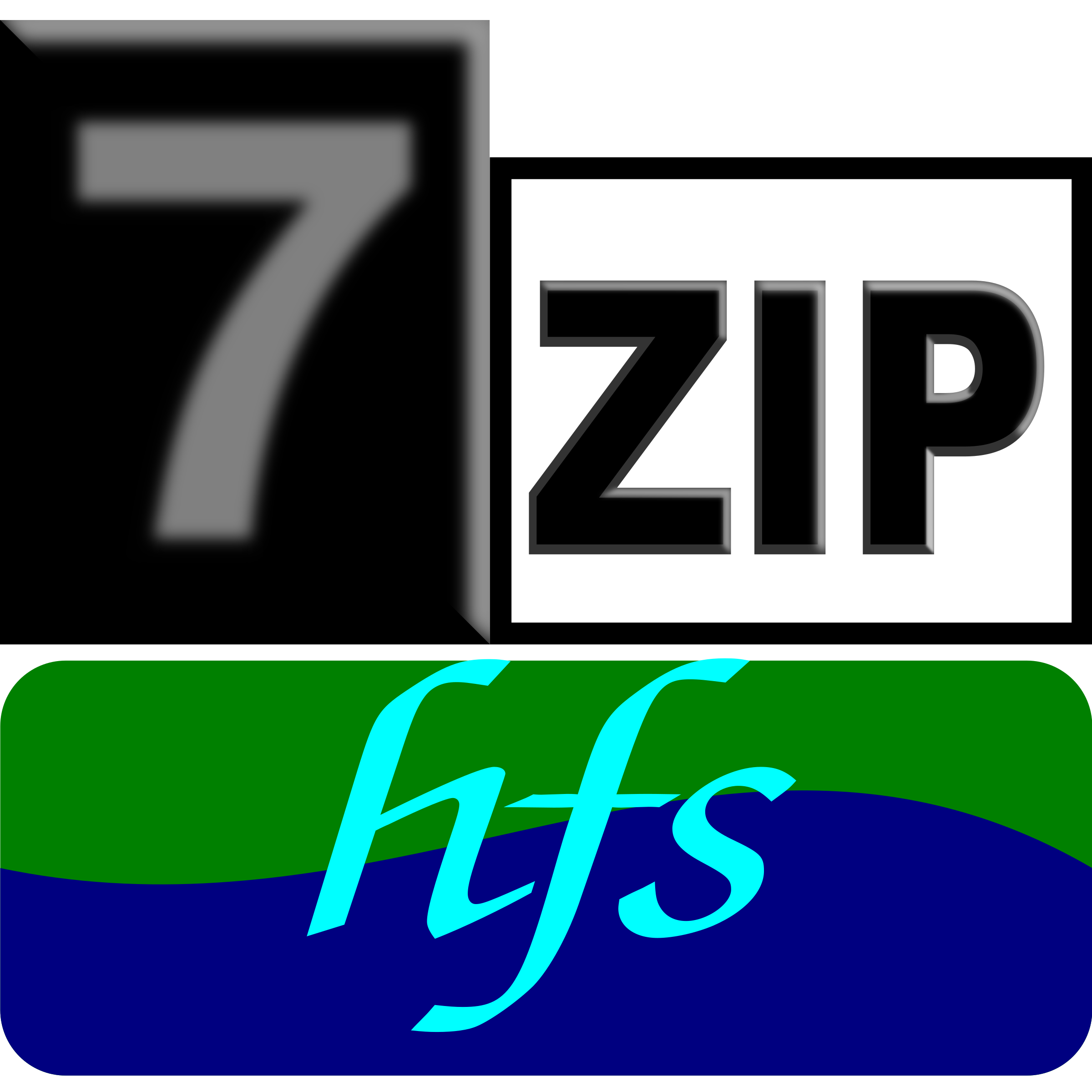 7zipClassic-hfs by kg