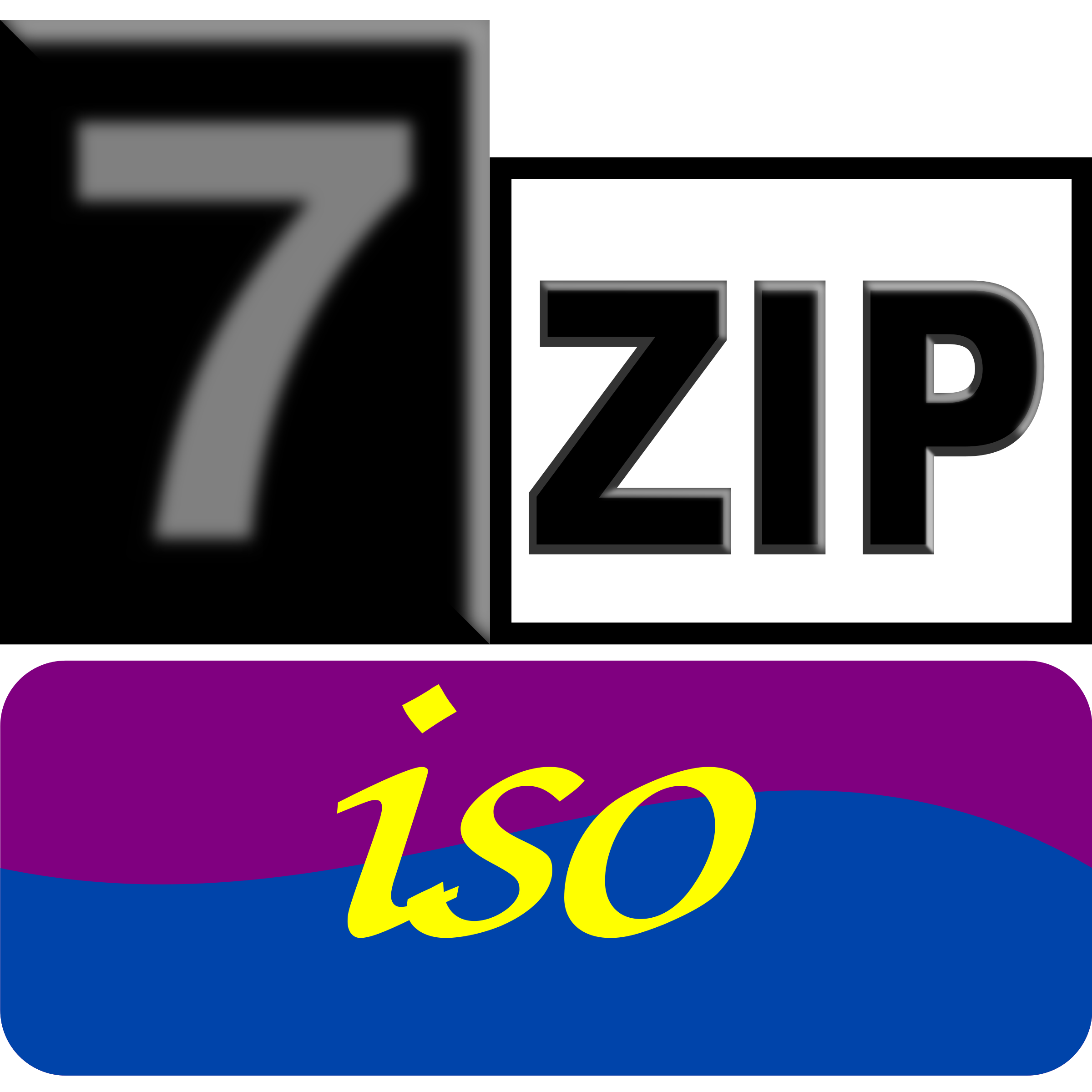 7zipClassic-iso by kg