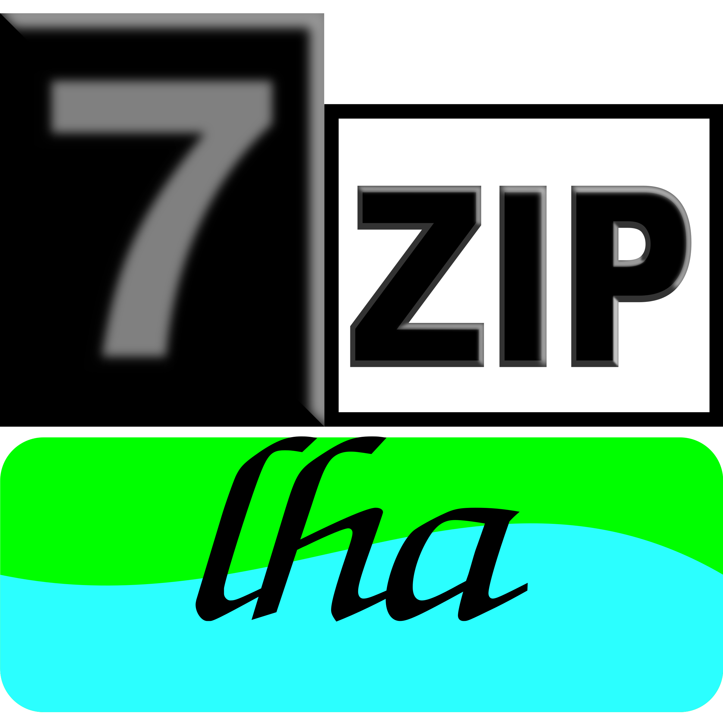 7zipClassic-lha by kg