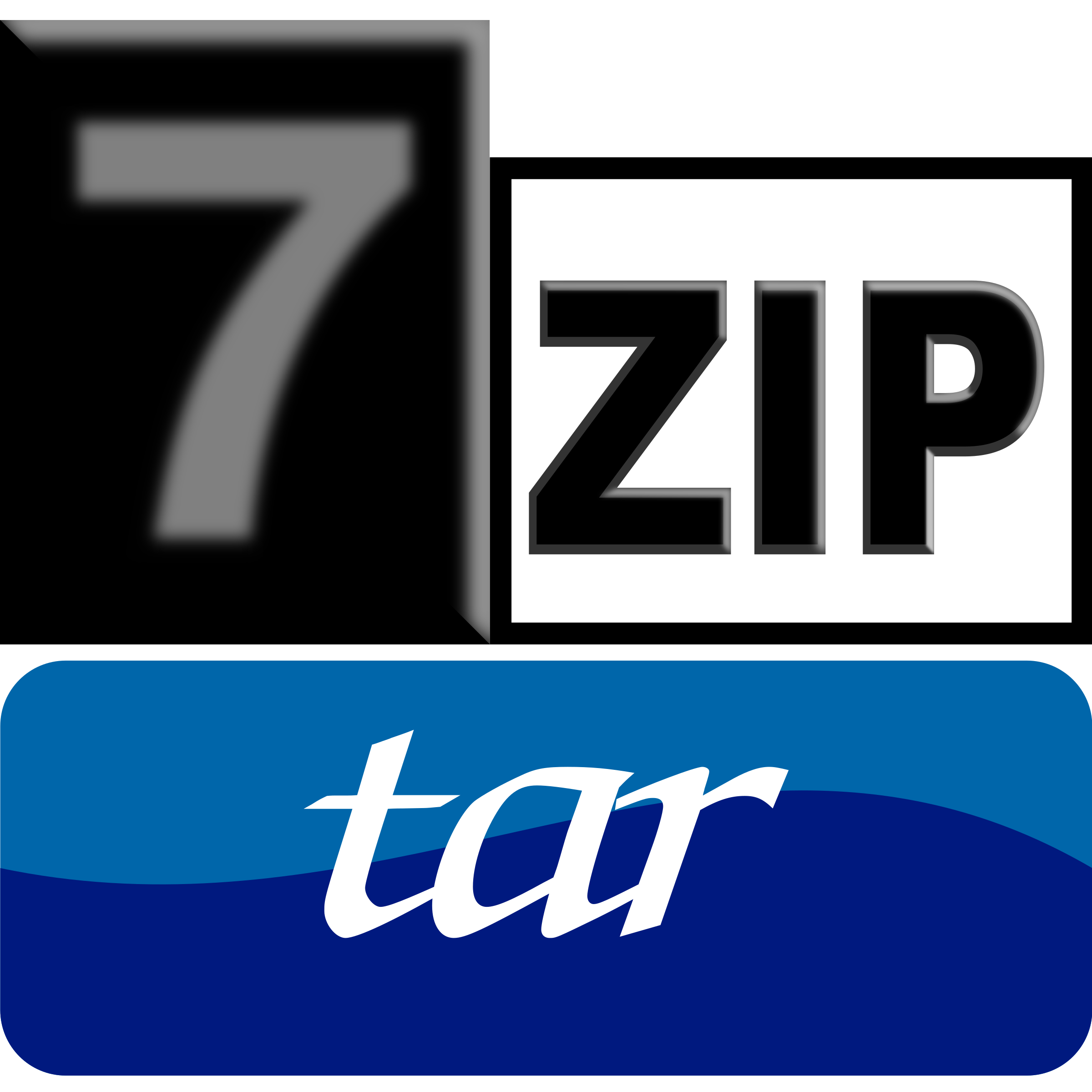 7zipClassic-tar by kg