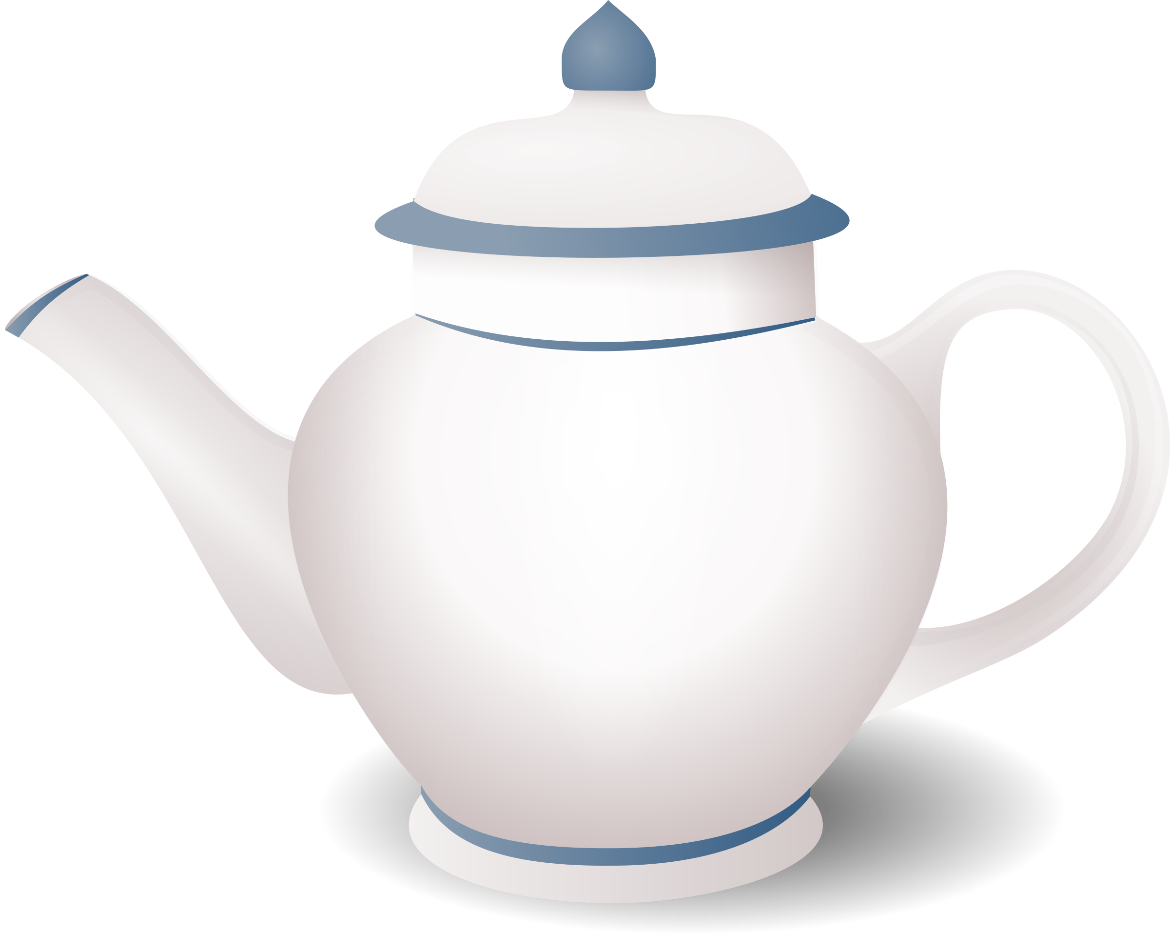 teapot by tatica