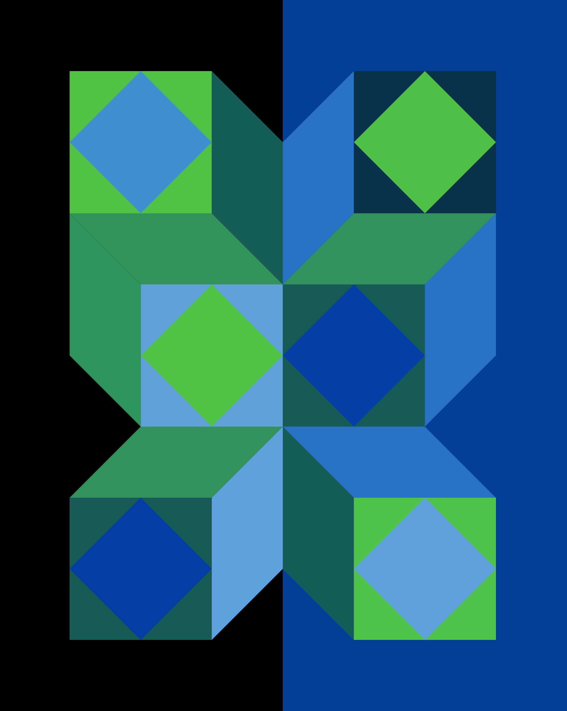 aka Vasarely by bedesprez