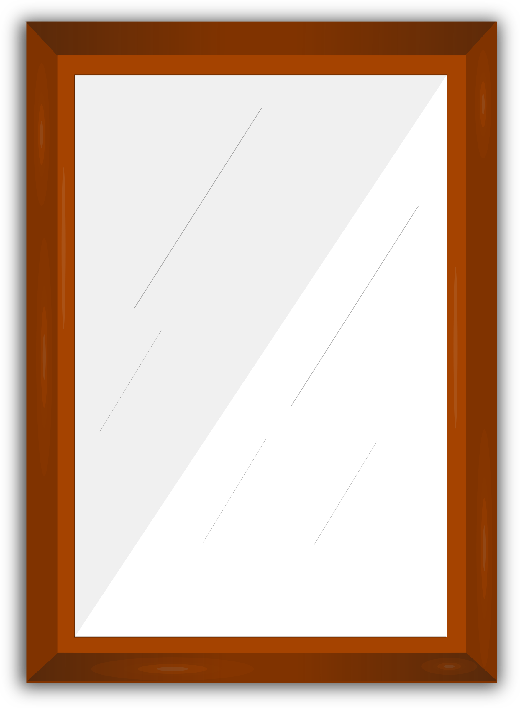 Mirror Frame by gsagri04