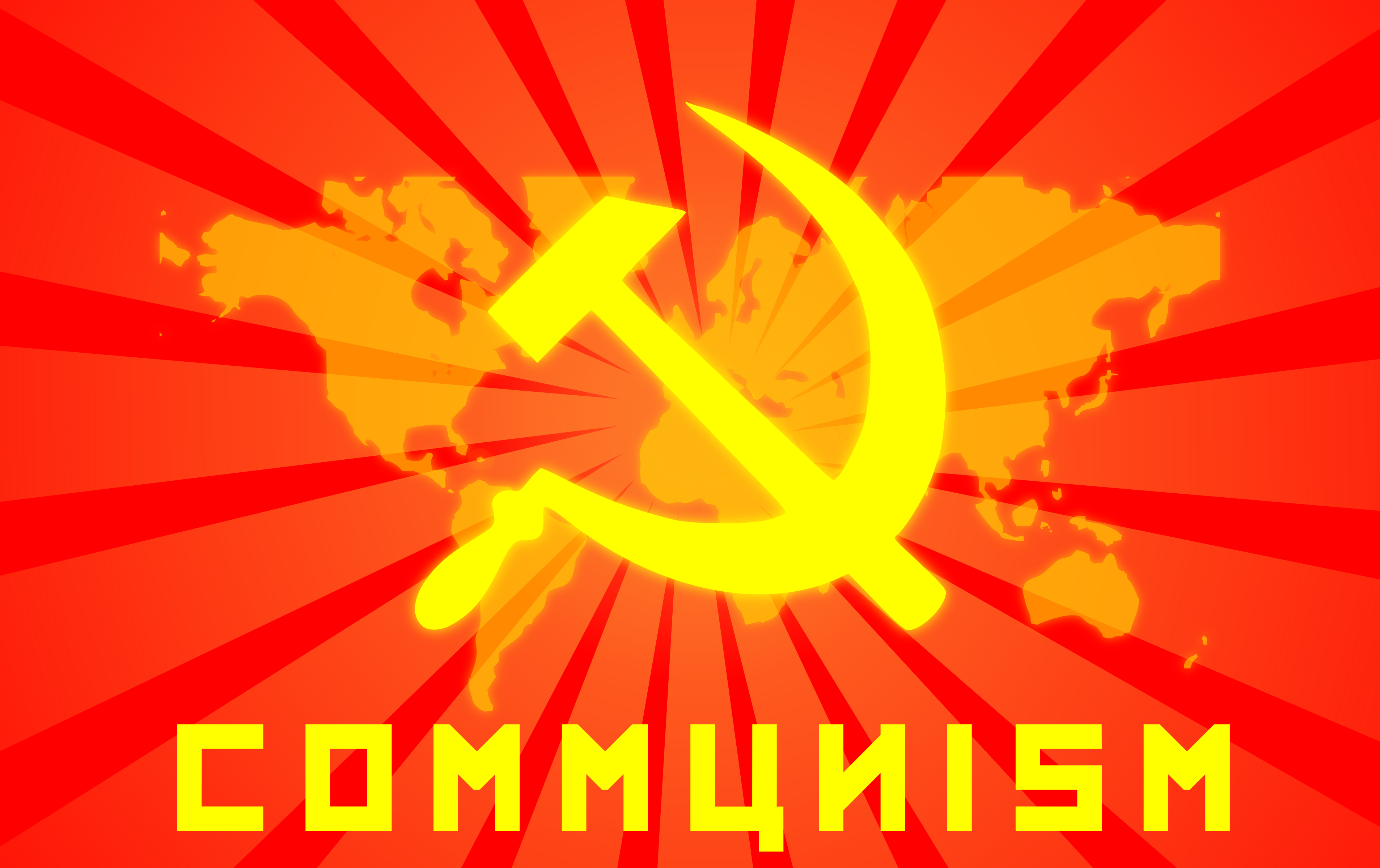 communism wallpaper by worker