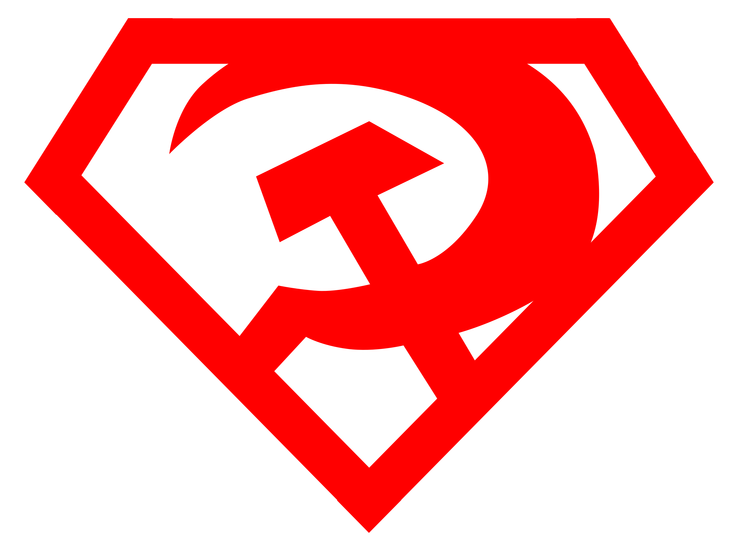 super comrade by worker