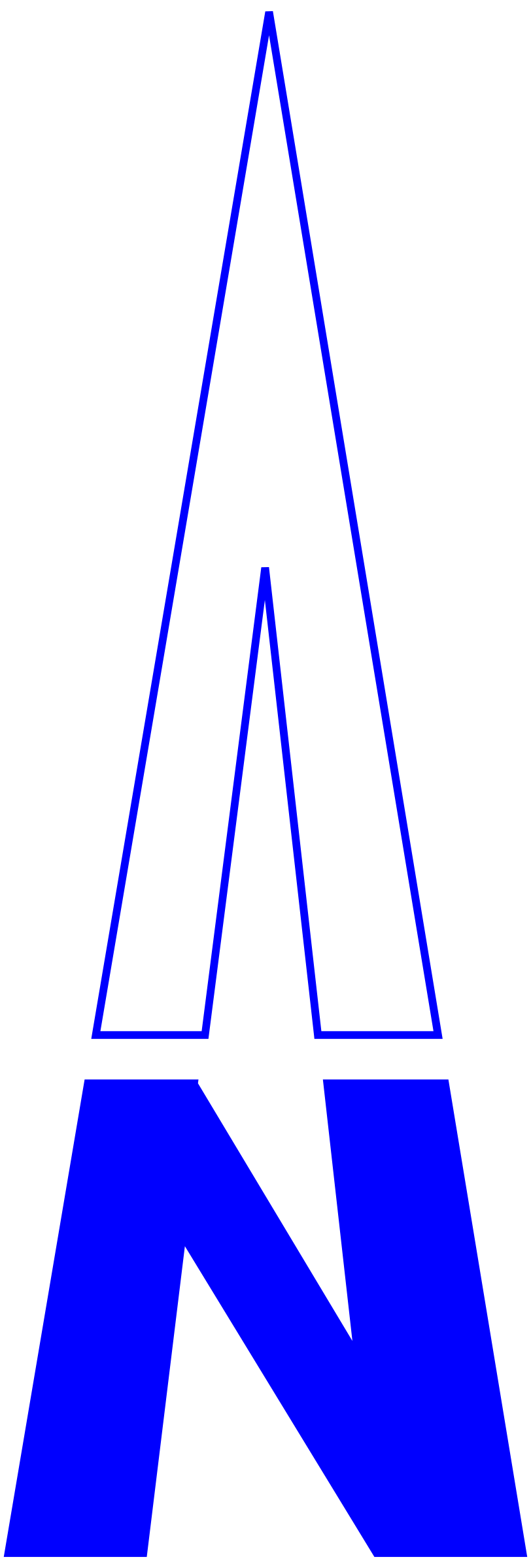 north arrow orienteering by morits