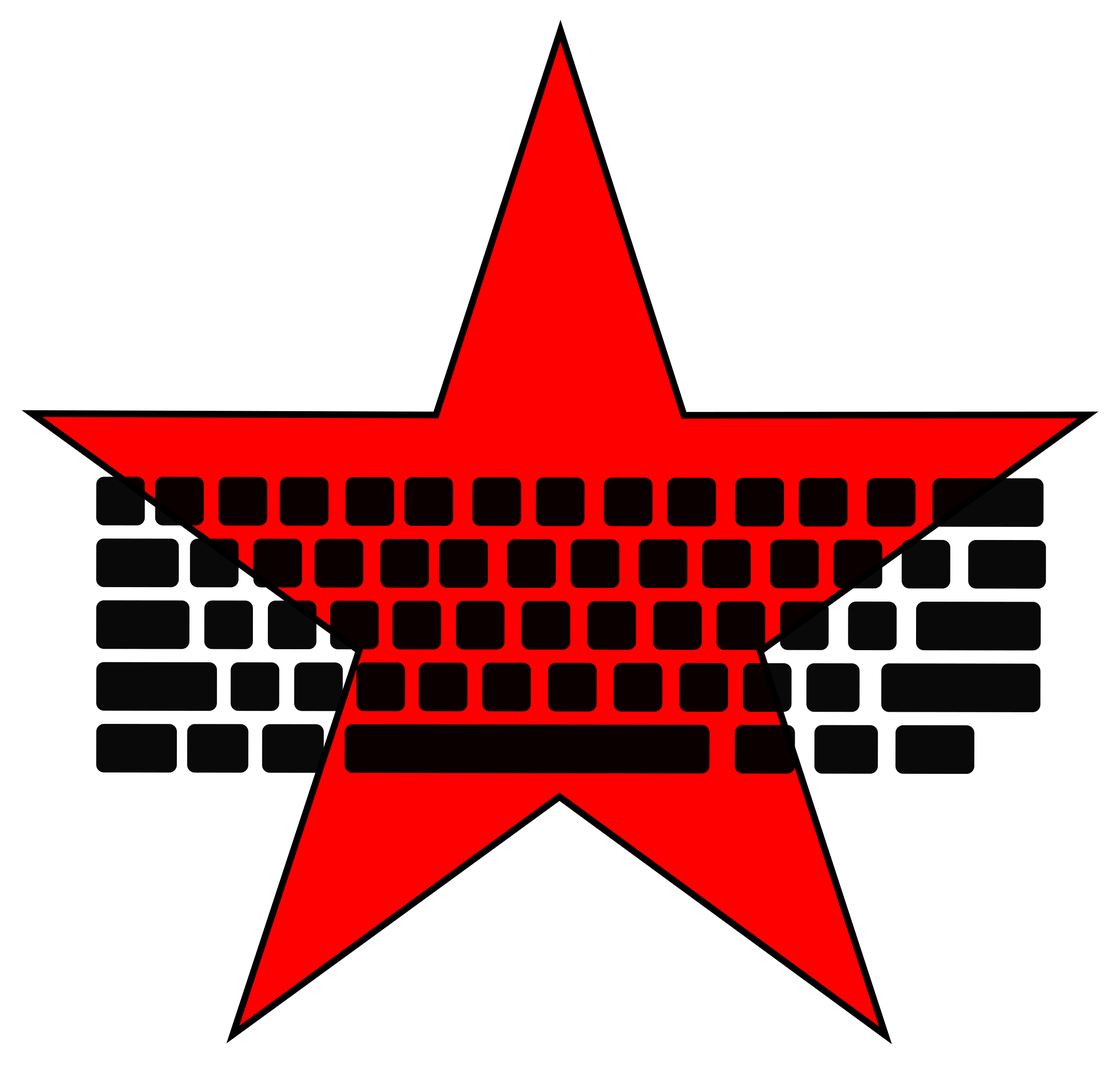 computer communist by worker