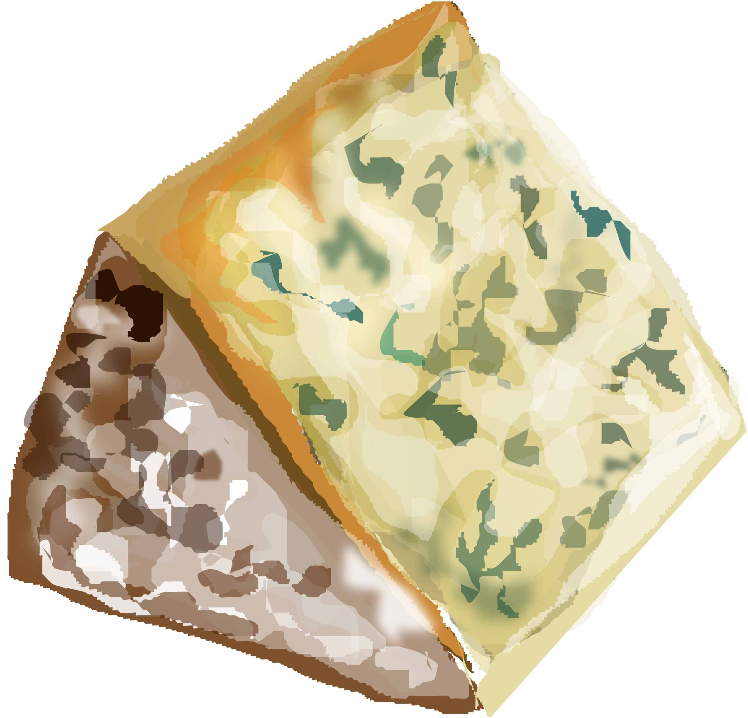 Stilton Cheese by Degri