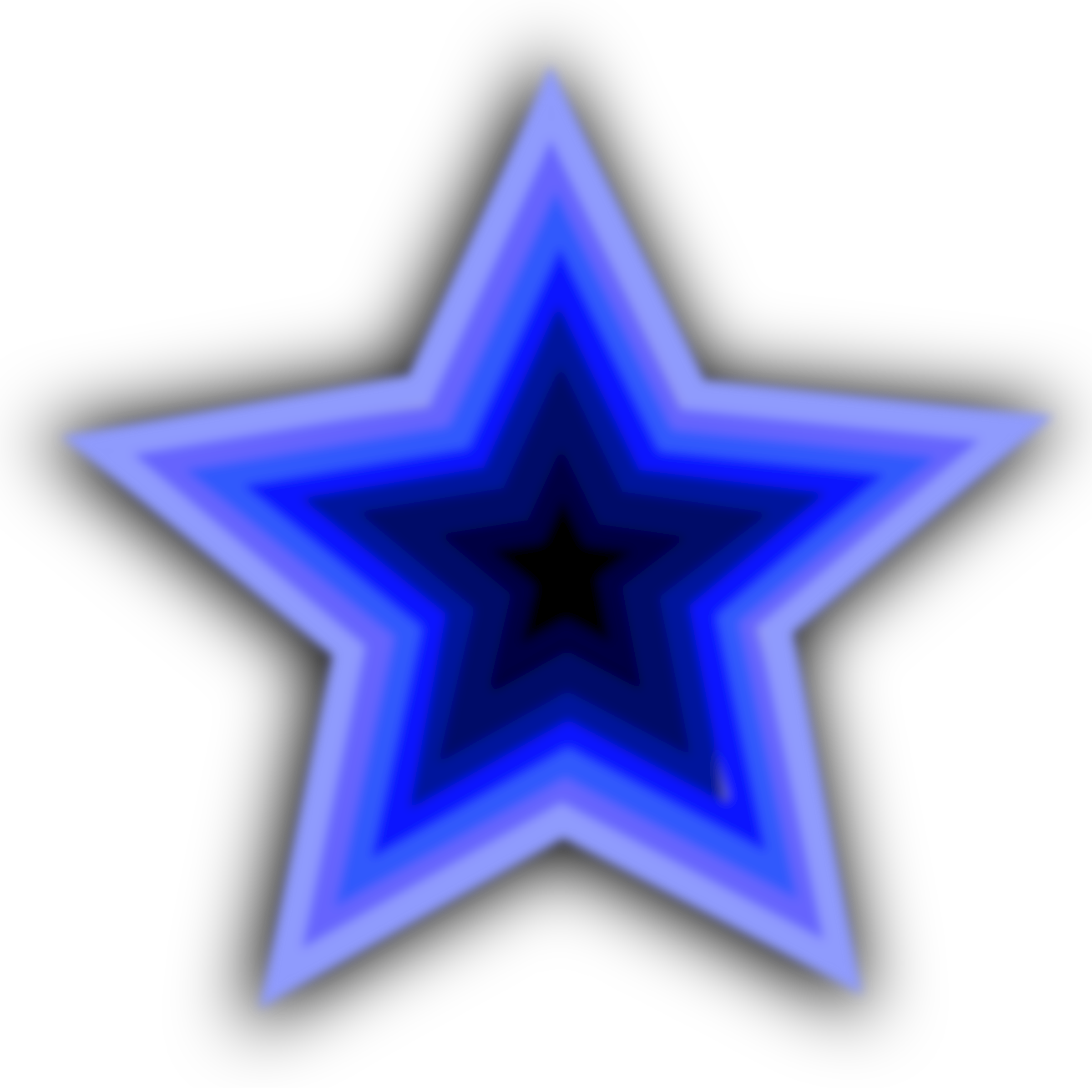 Stars (simple) 1 by mystica