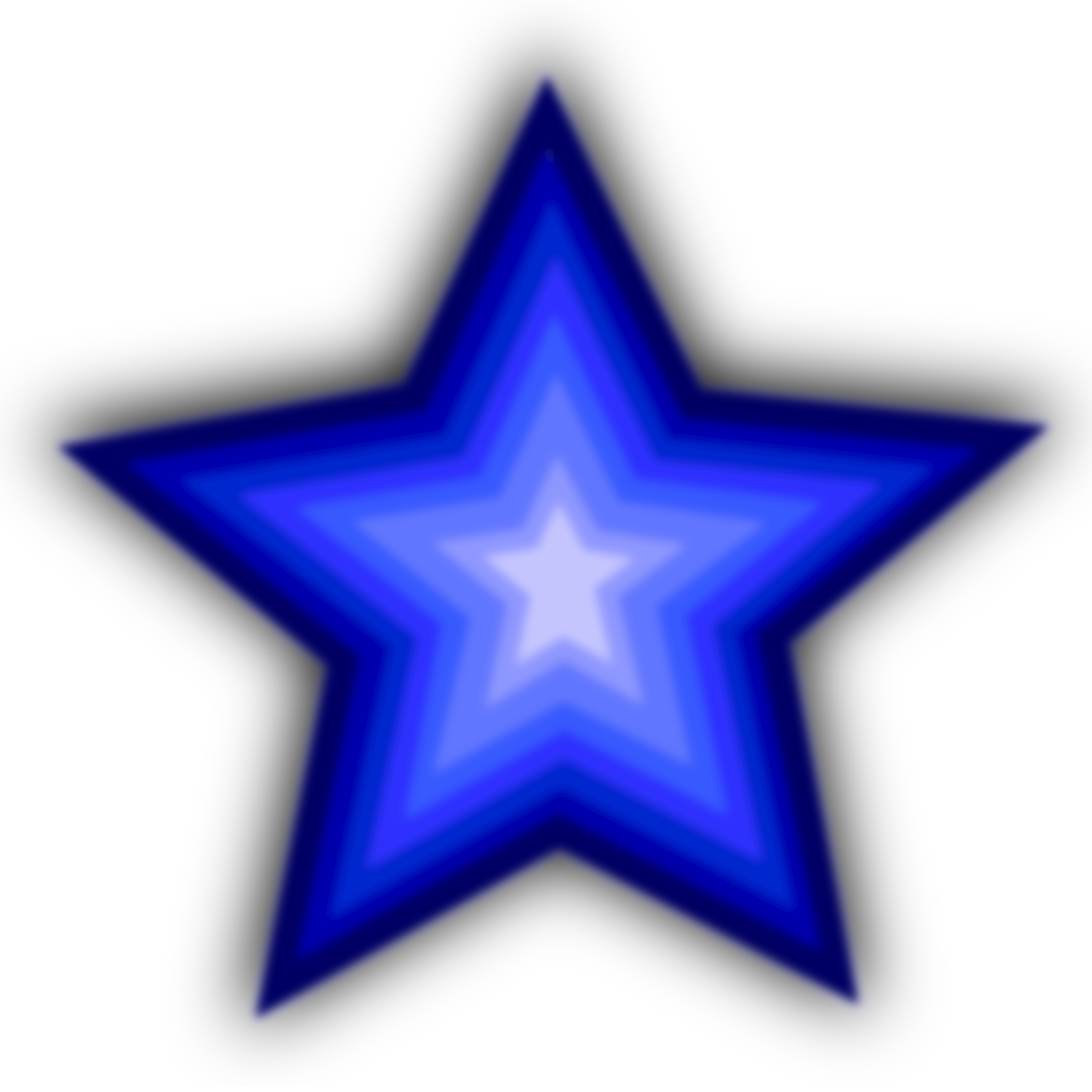 Stars (simple) 3 by mystica