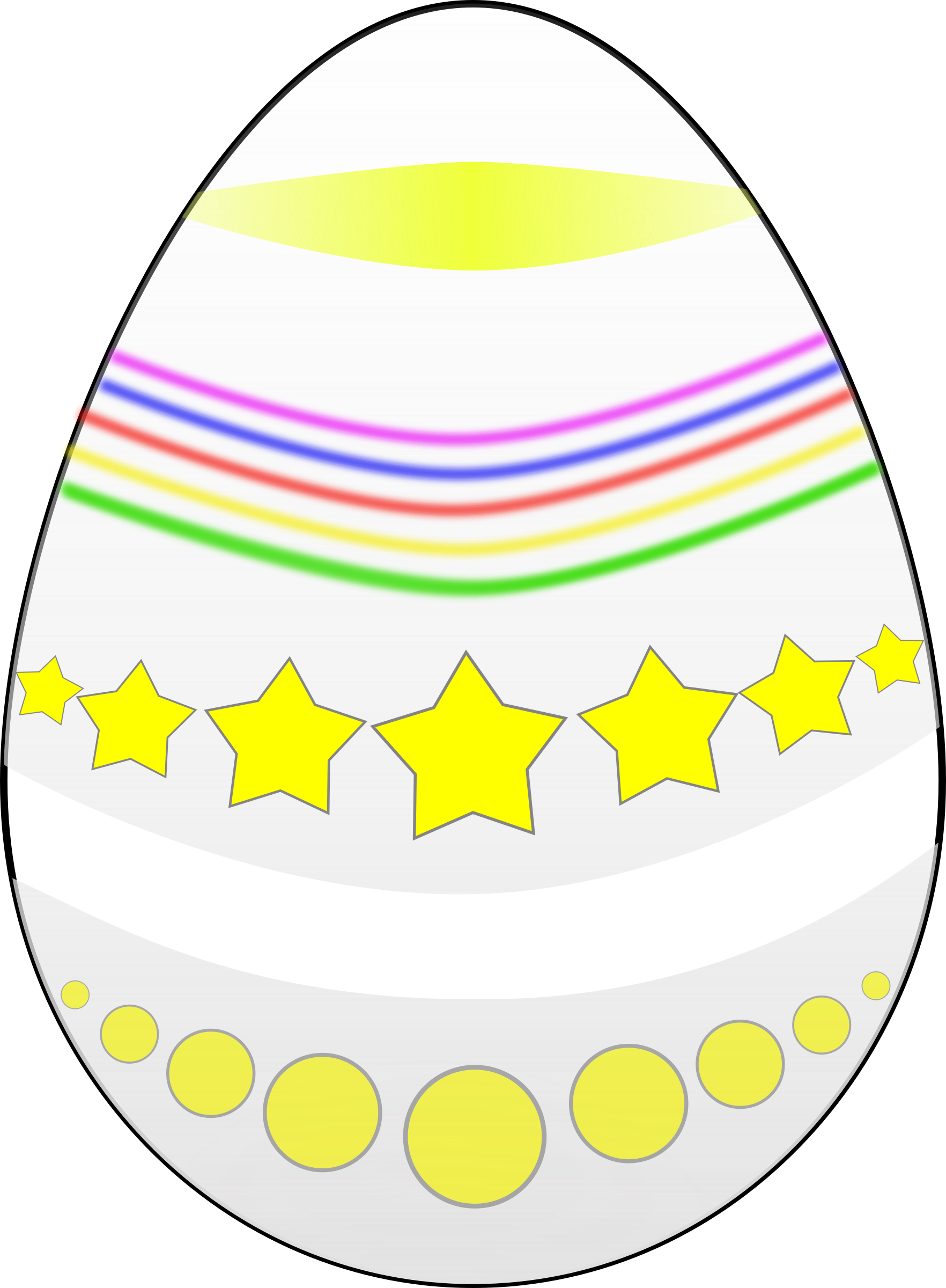 Easter egg (Painted) by mystica