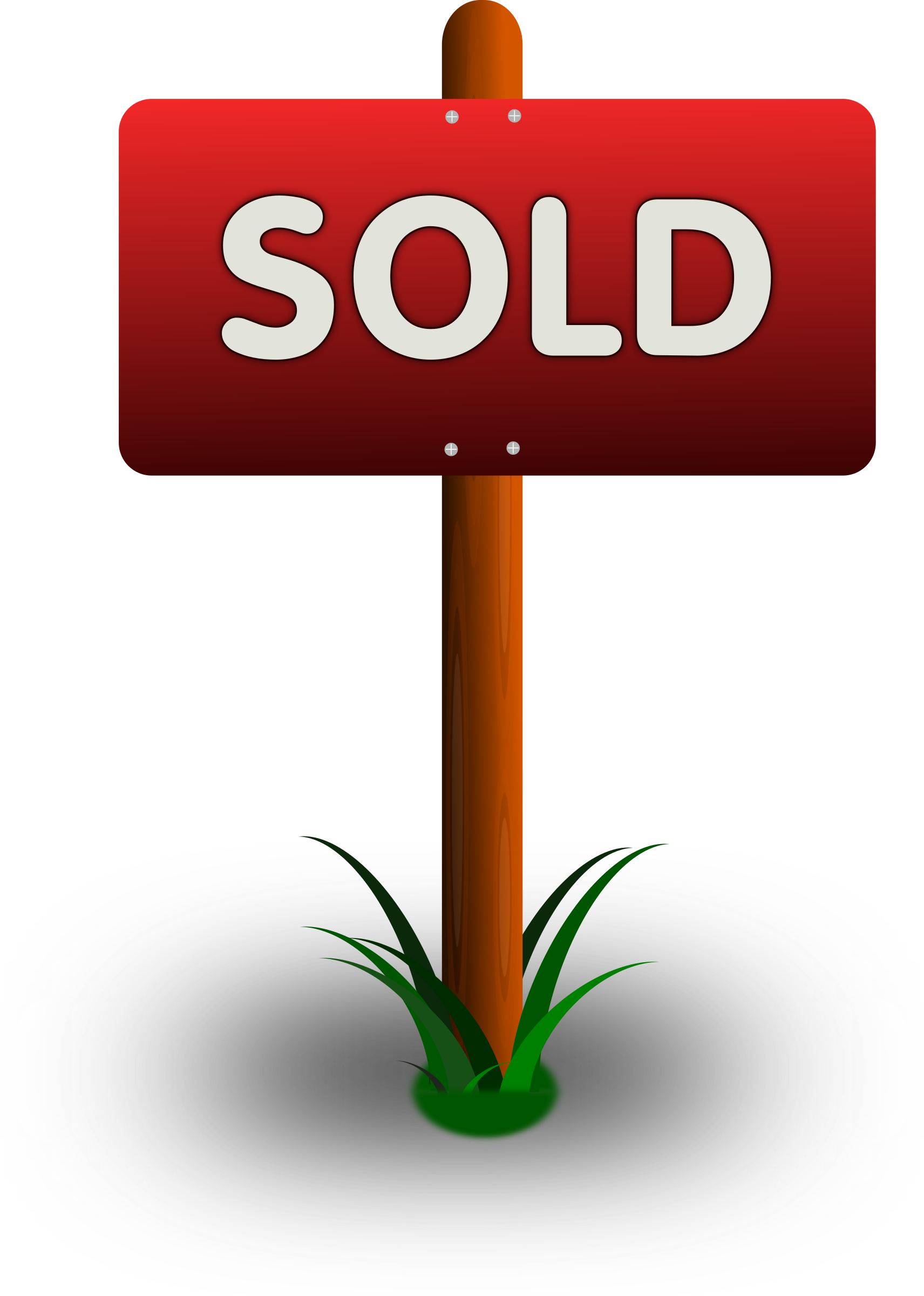 Sold Sign by gsagri04