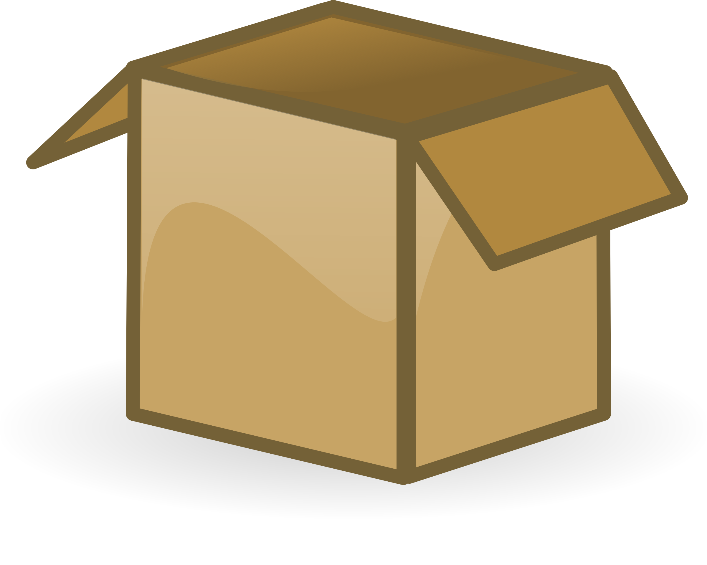 open box by mcol
