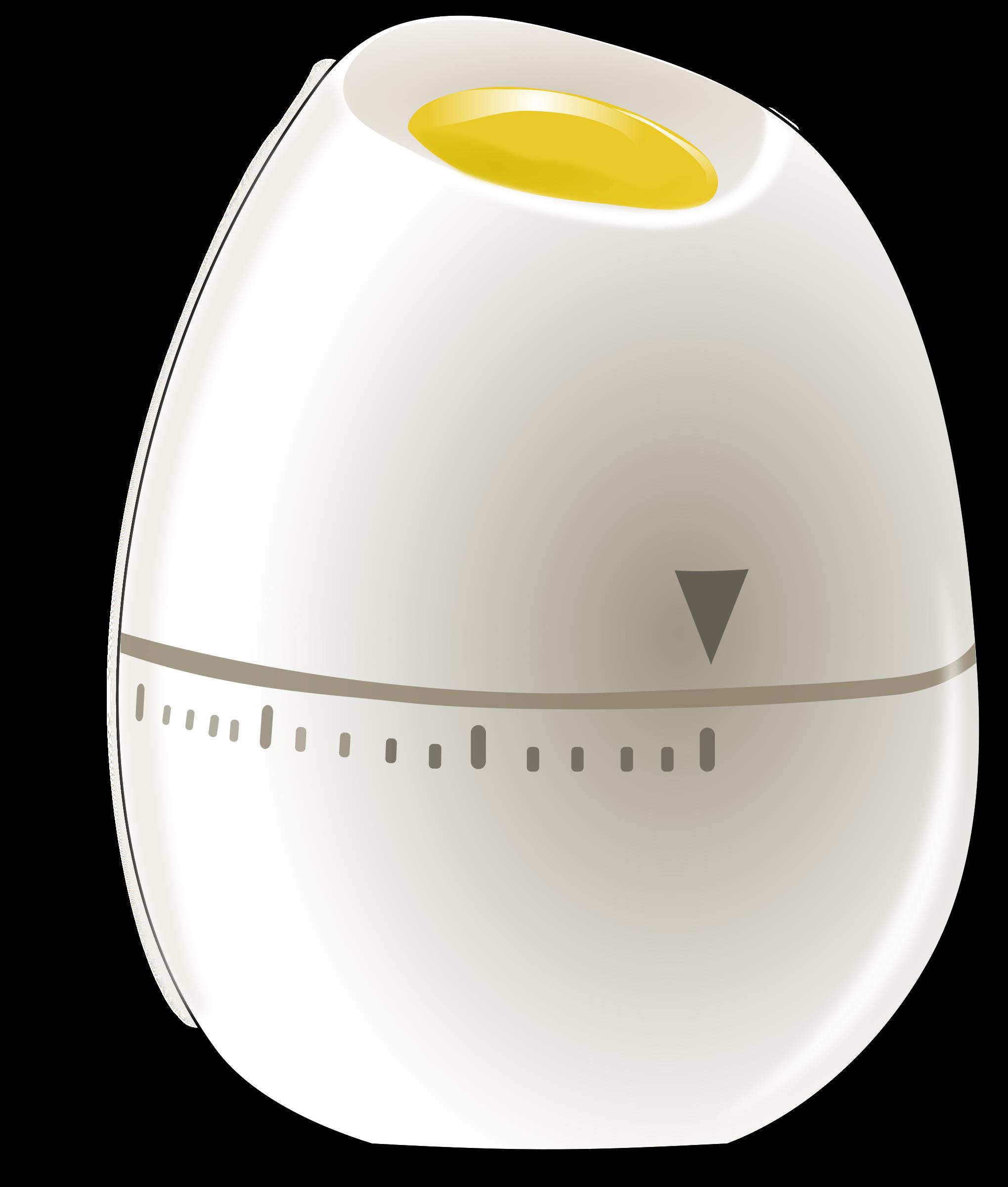 Clipart Egg Timer