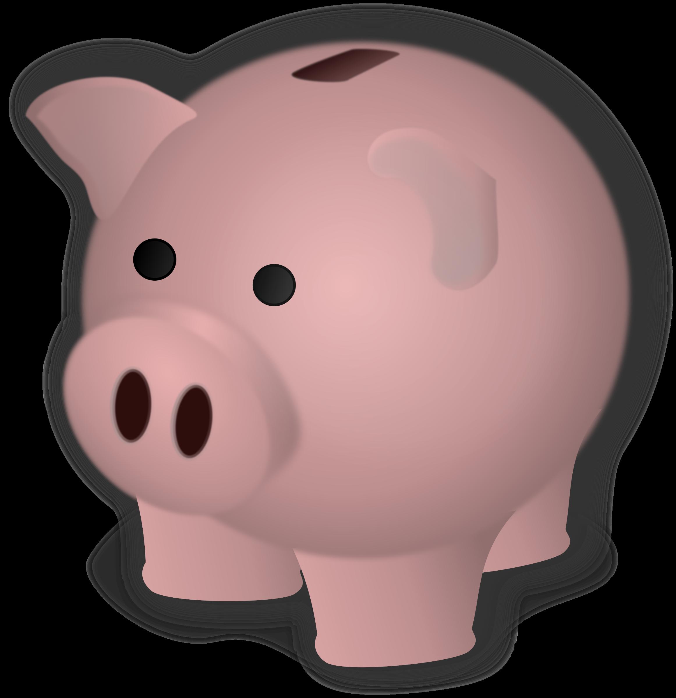 Piggybank by Mogwai