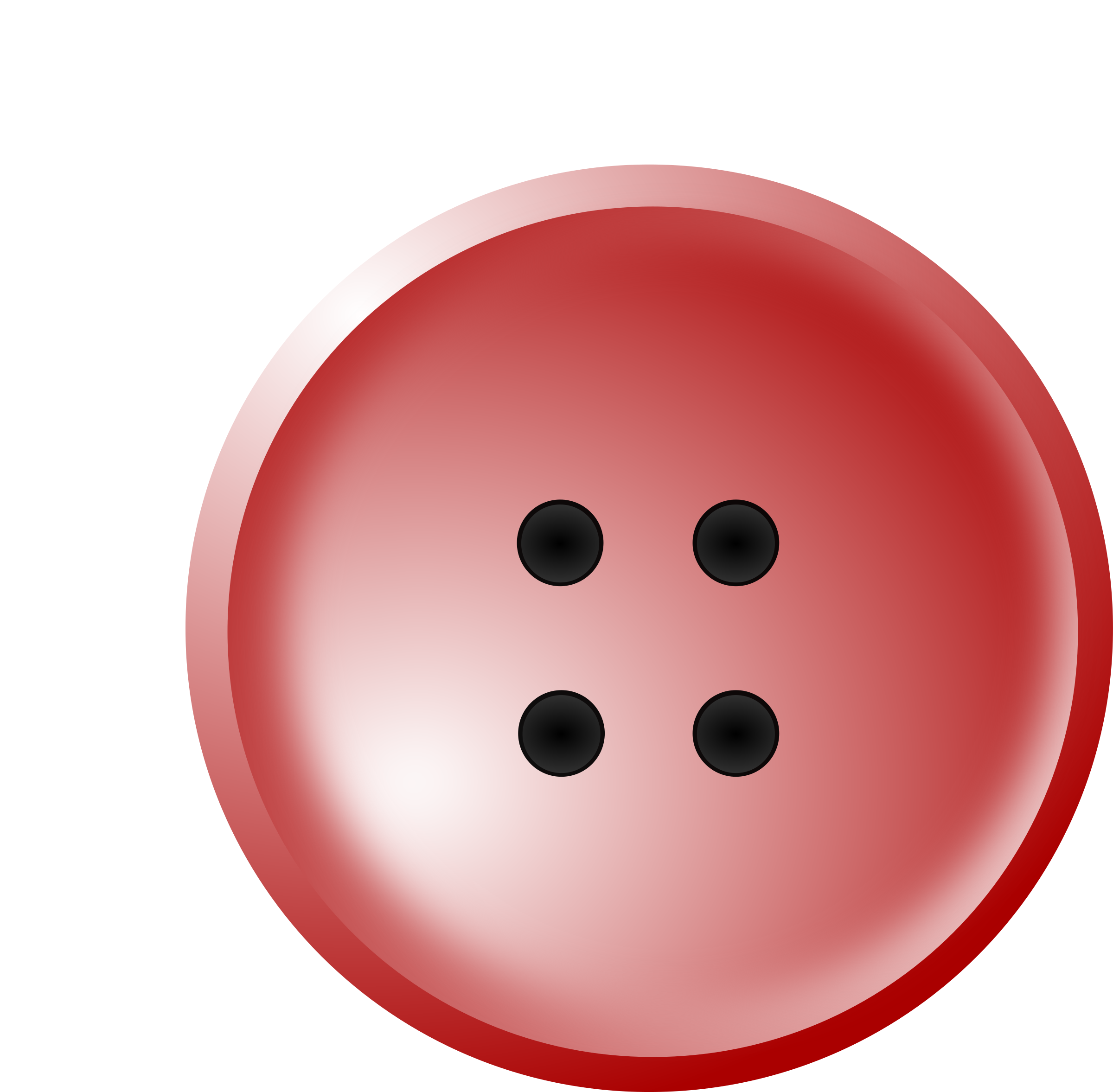 red shirt button by ryan_s