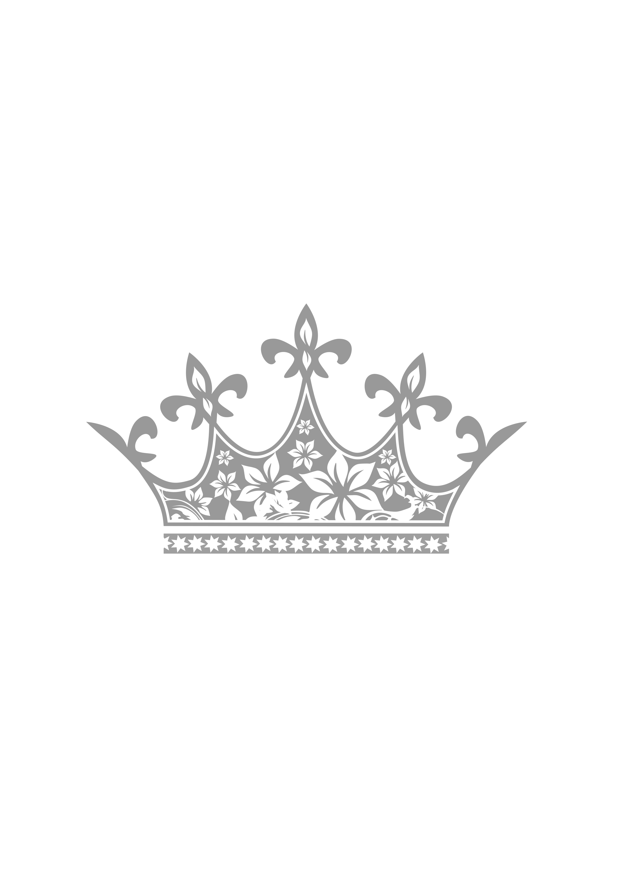 Crown by alexiofx