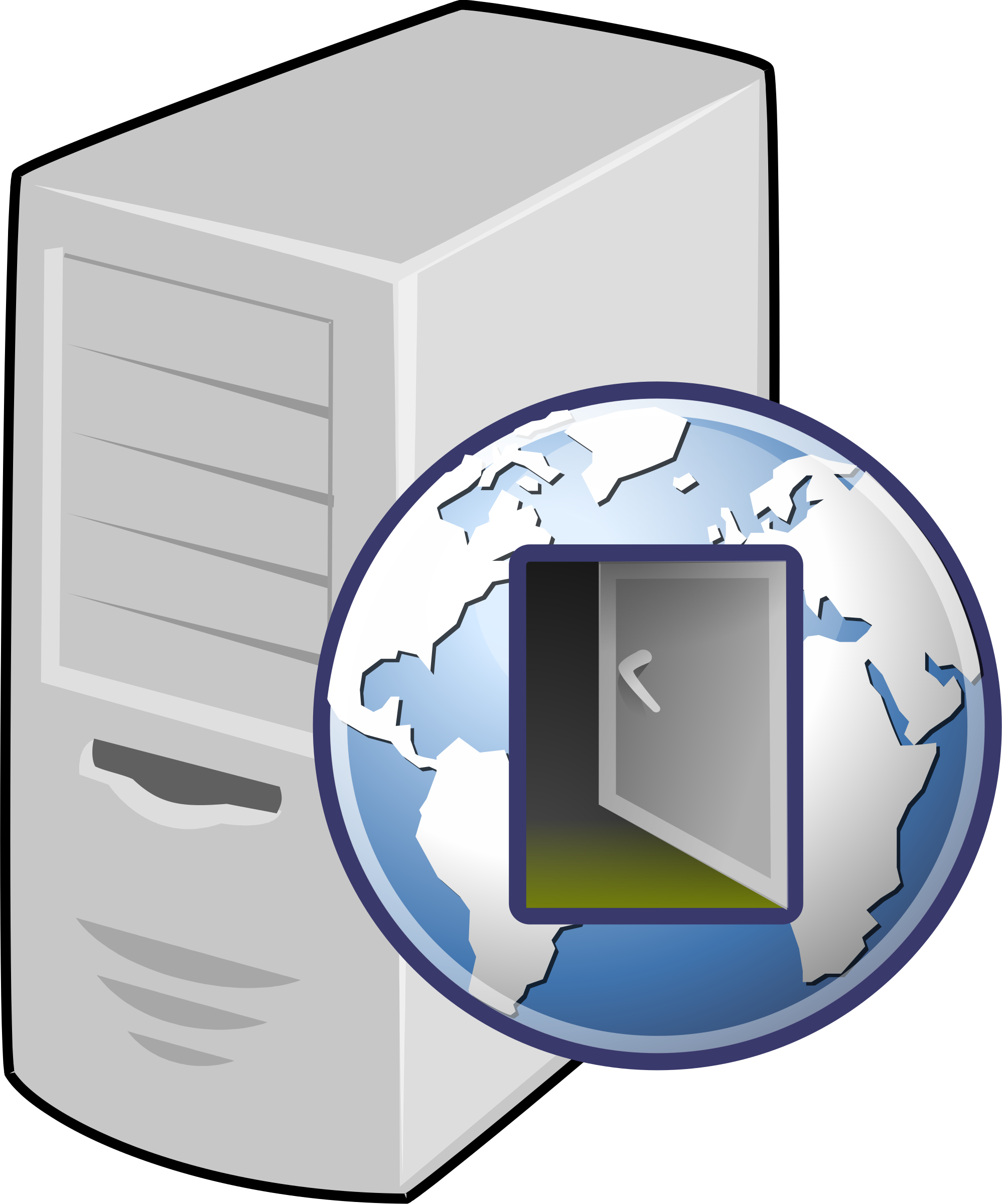 proxy server by lyte