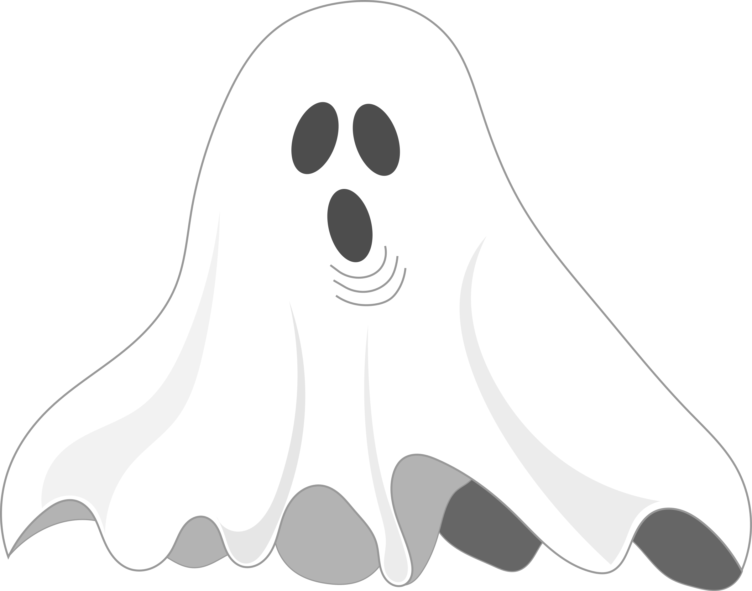 halloween ghost story for kids