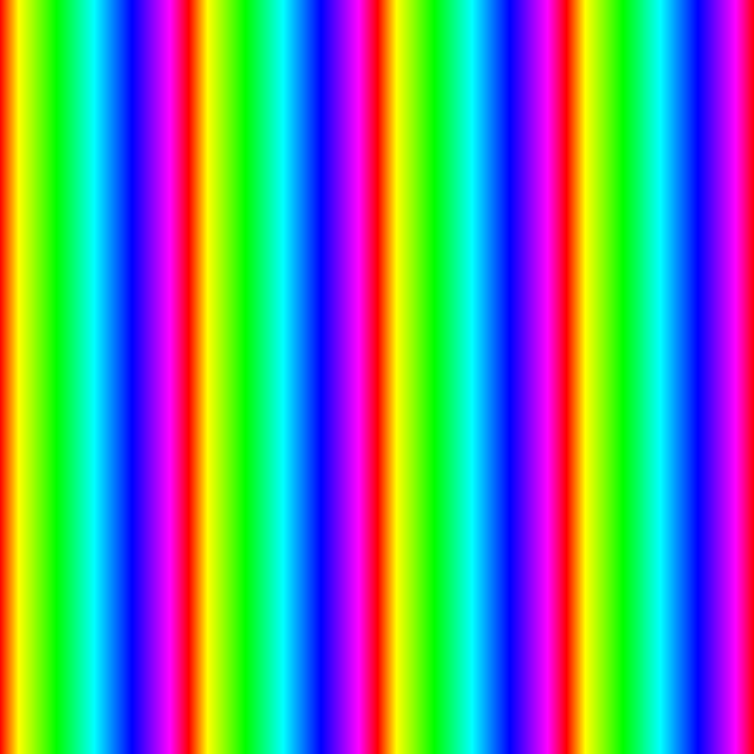 rainbow gradient by 10binary