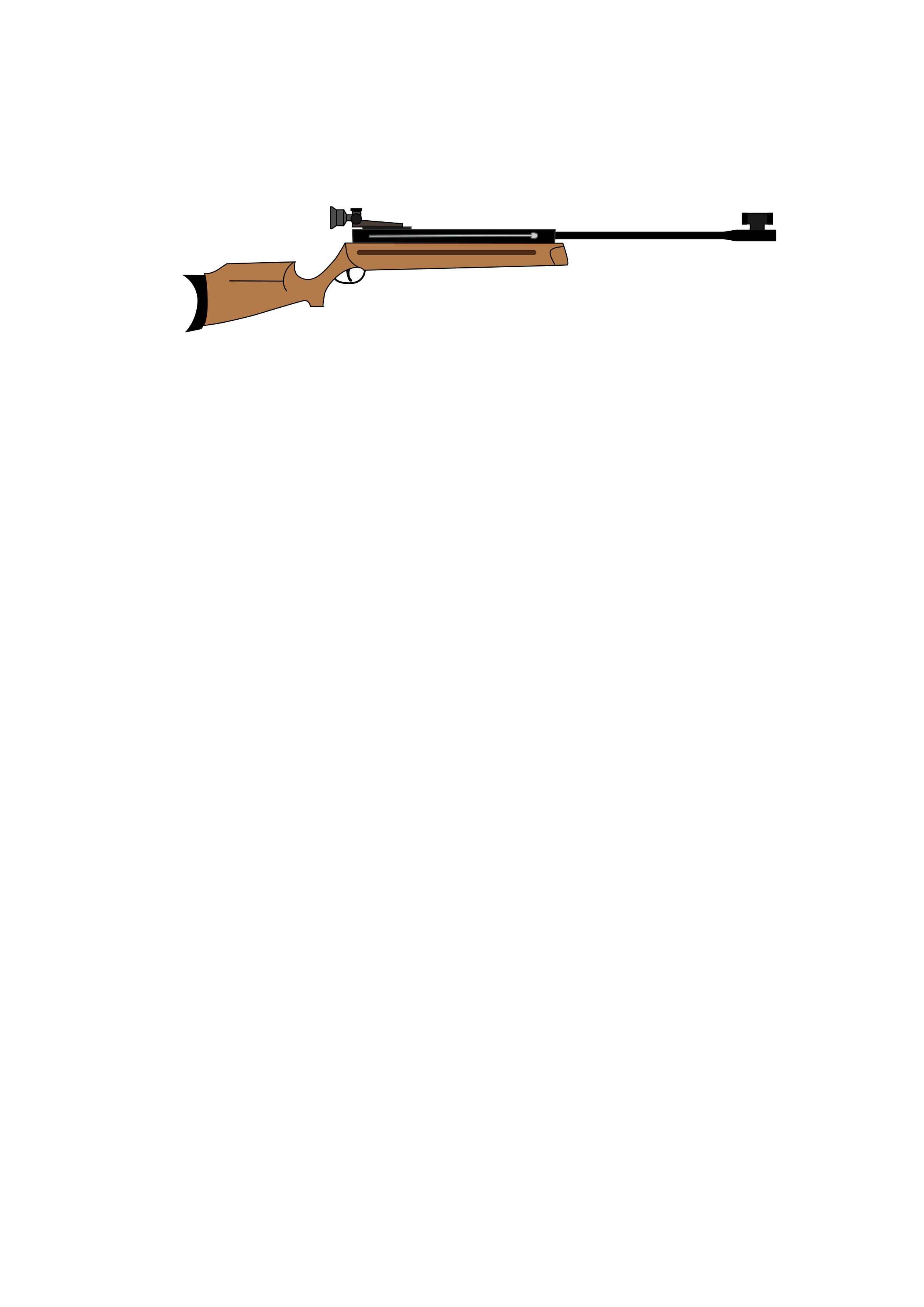 air rifle by Helm42