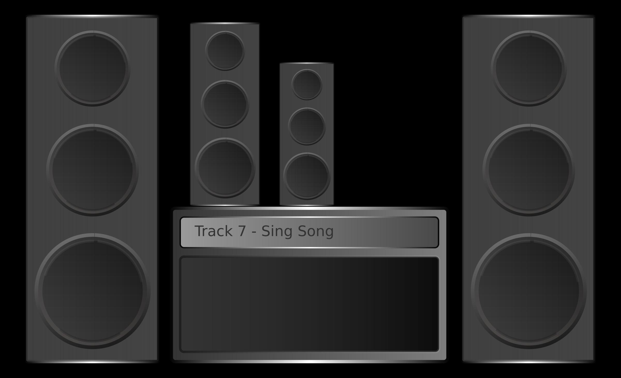 $45,000 Hi-fi Stereo System Tour - YouTube