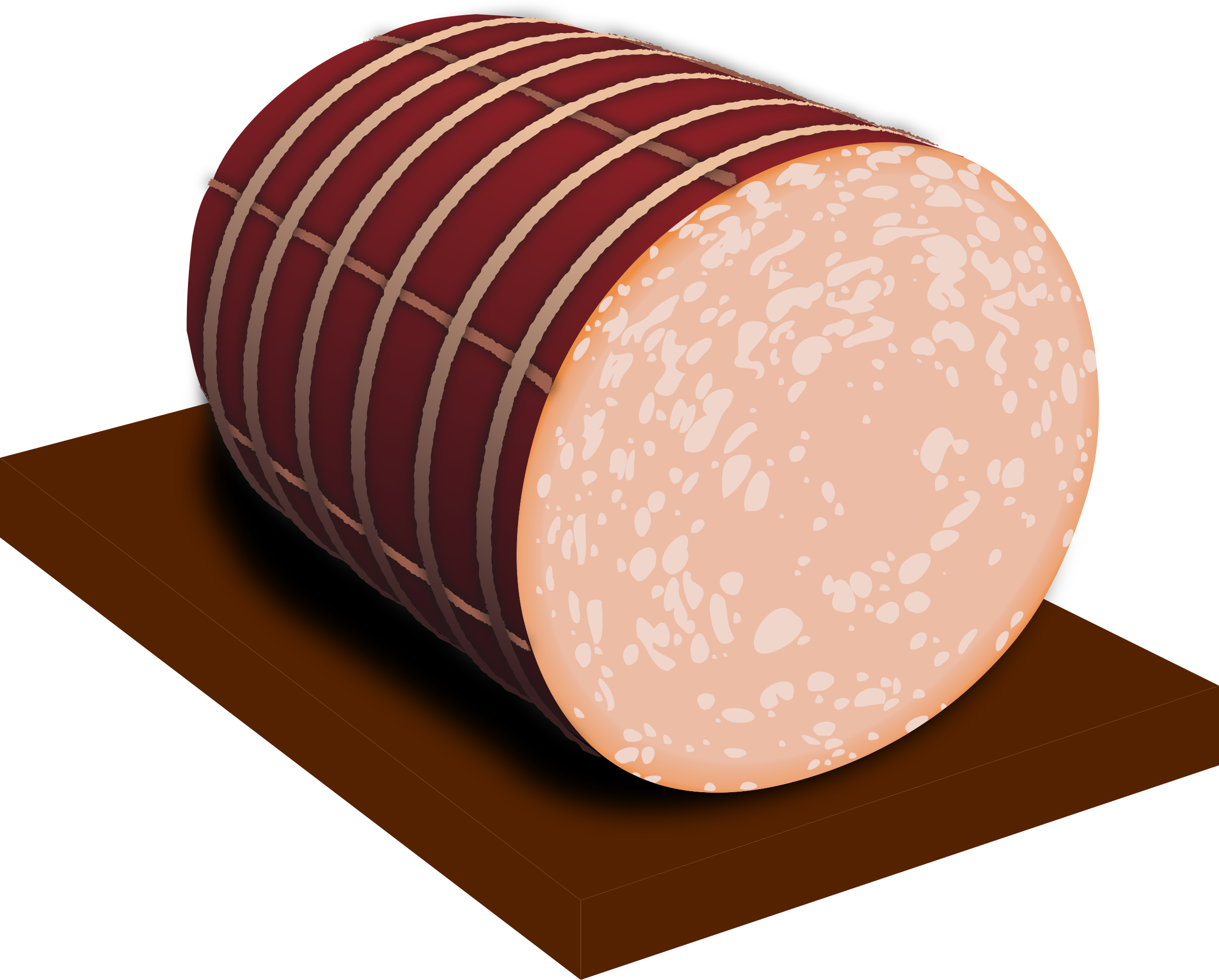 mortadella by picapica