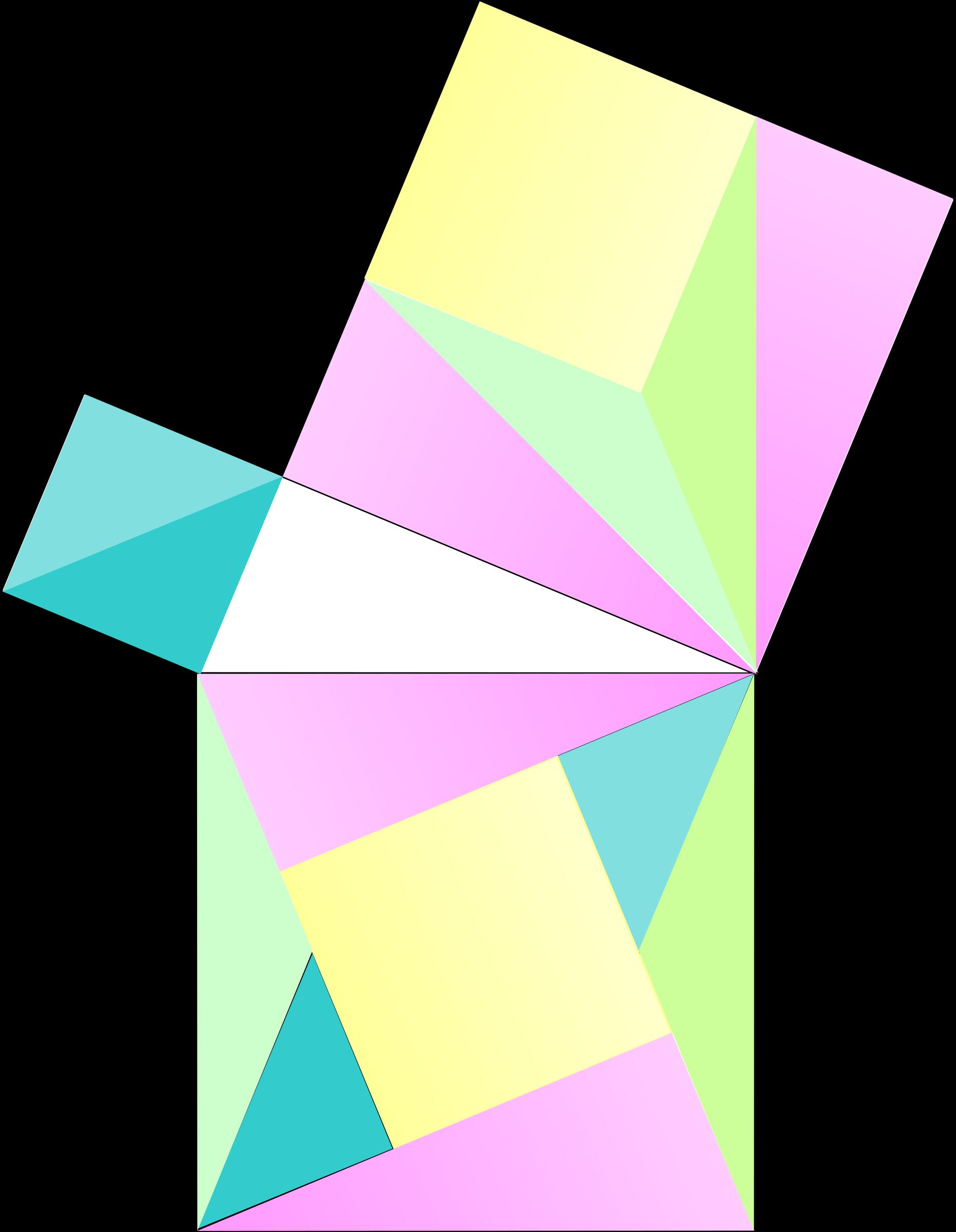 Pythagoras by luc