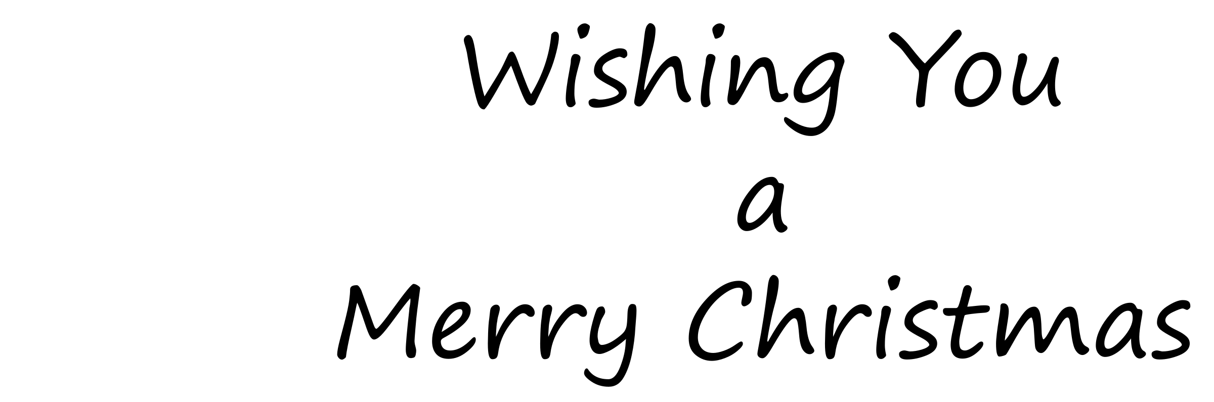 Christmas Greetings by avinesh