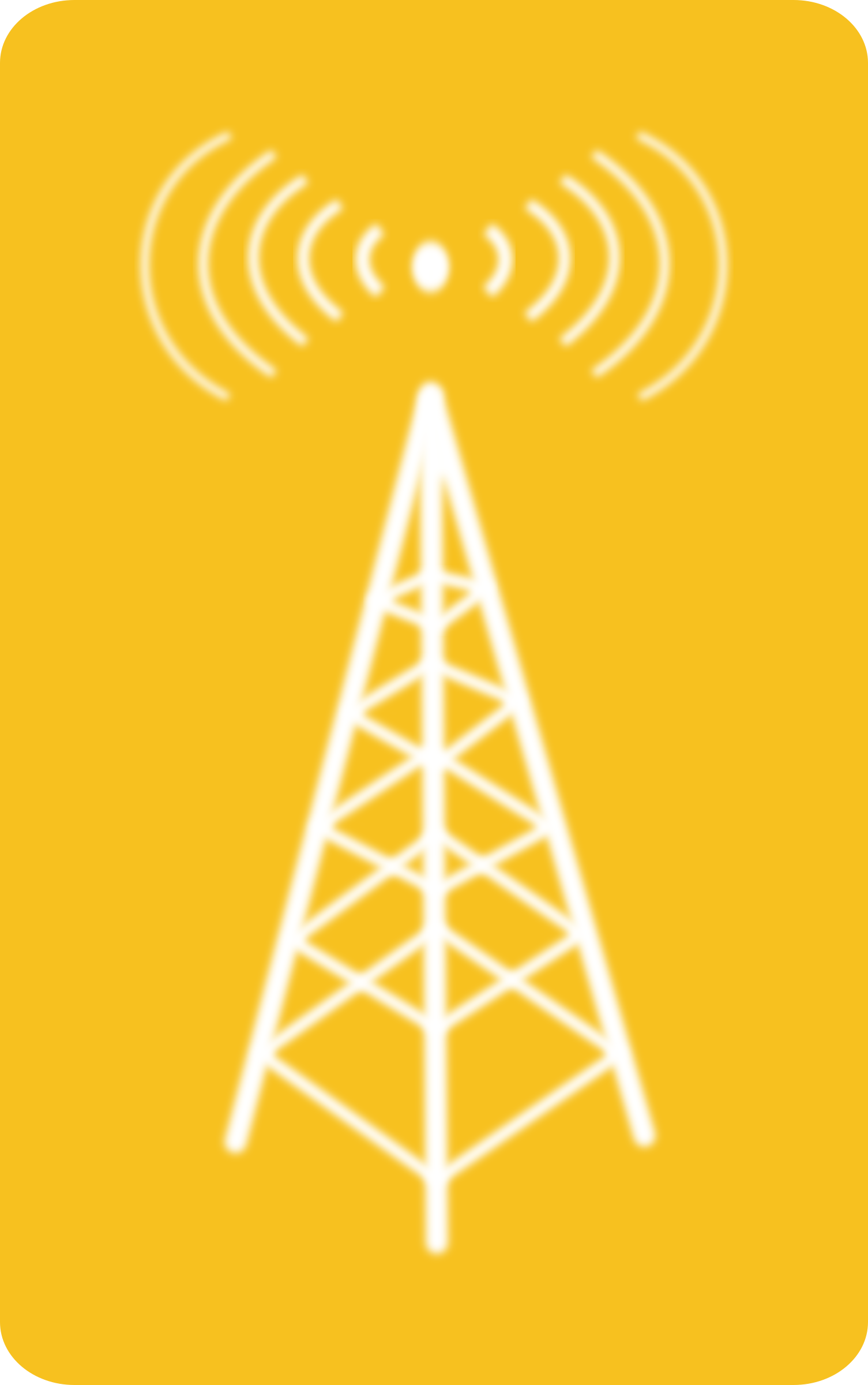 Wifi Broadband Antenna icon by ben