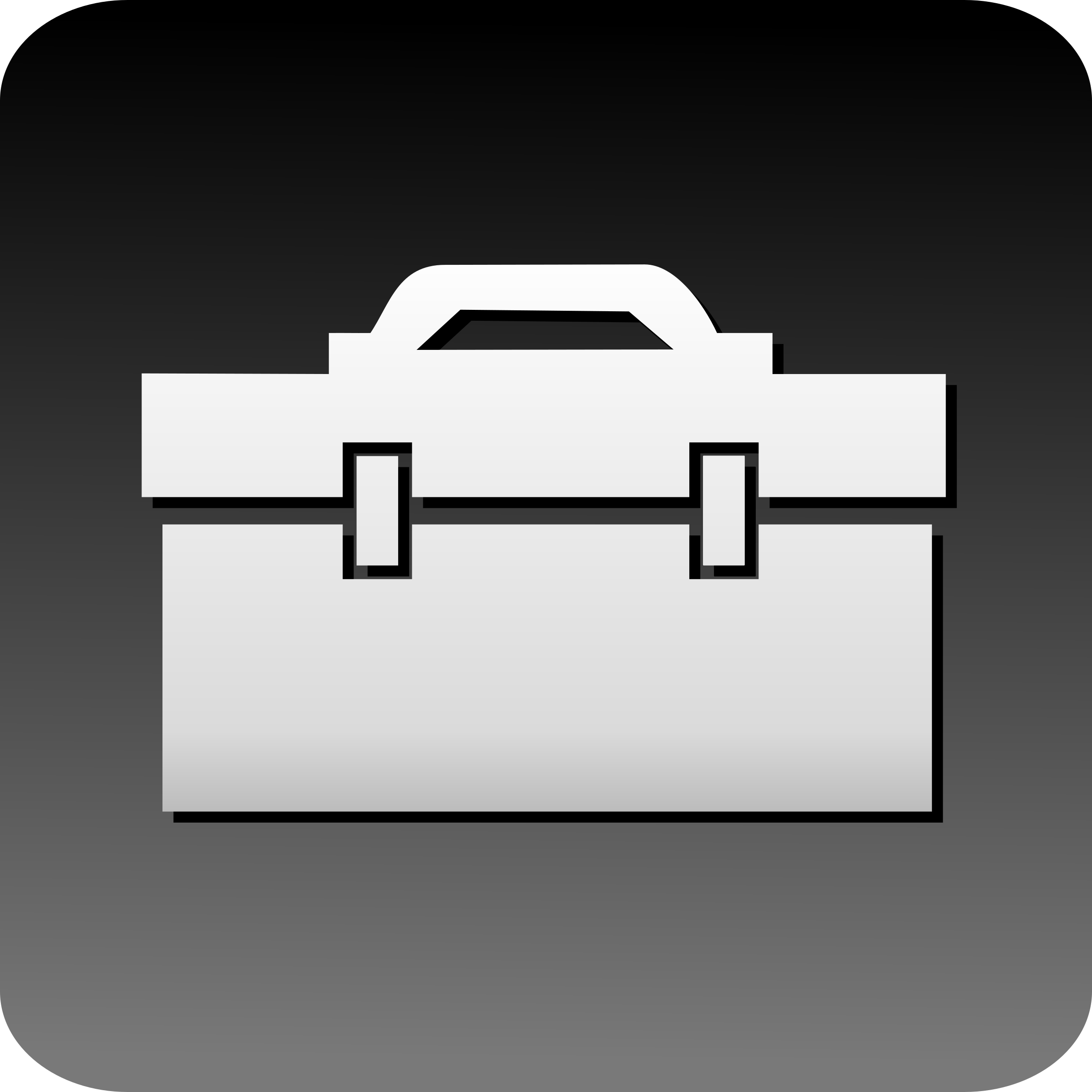 Toolbox icon by ben