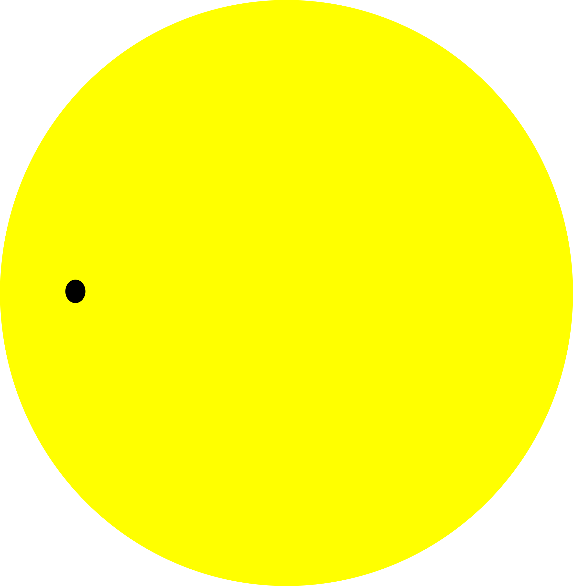 Transit of Venus over Sun by navaneethks