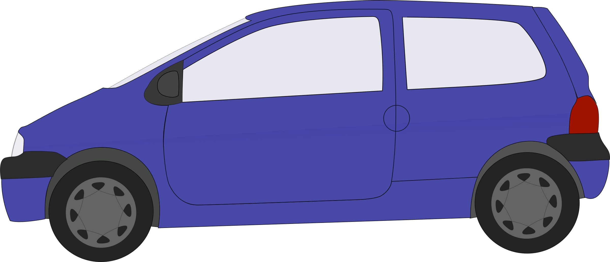 twingo by technoargia