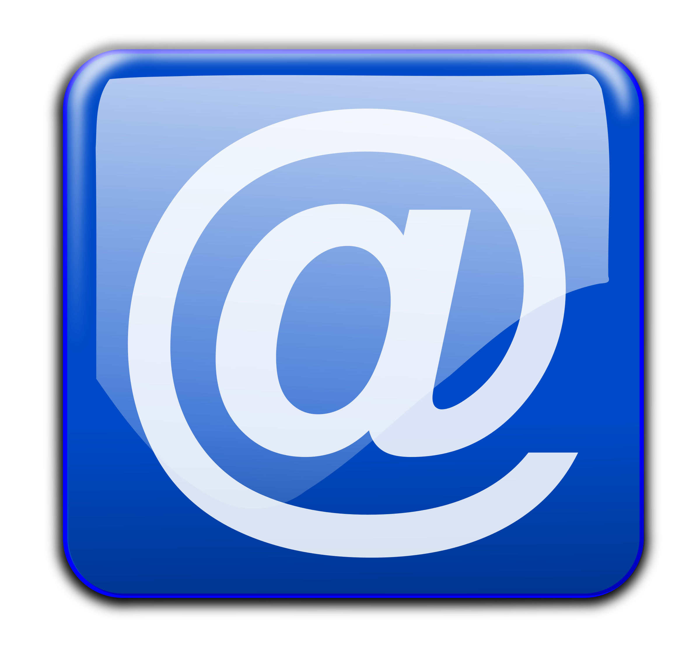 Email Button Leoncapers