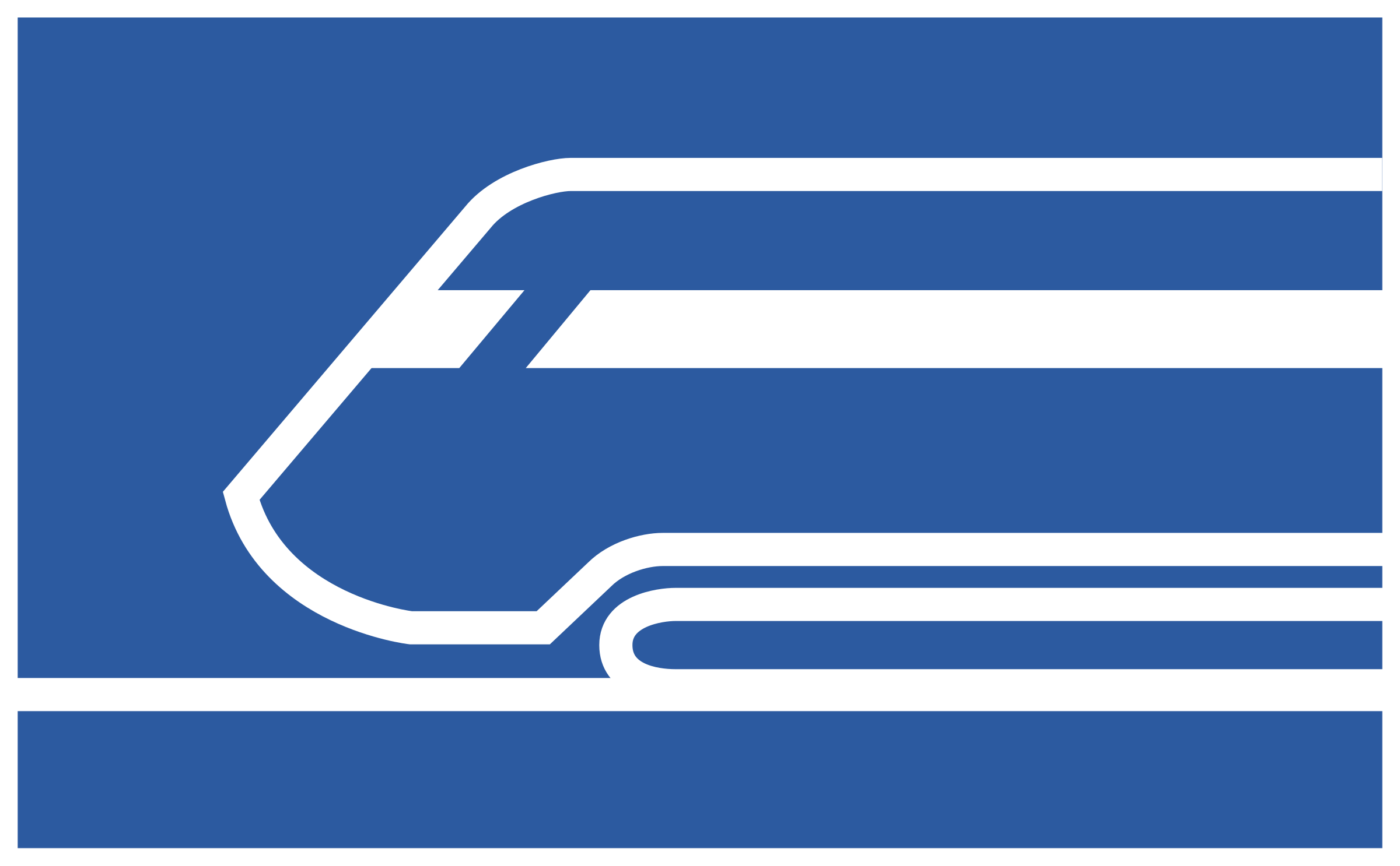 train logo by GMcGlinn