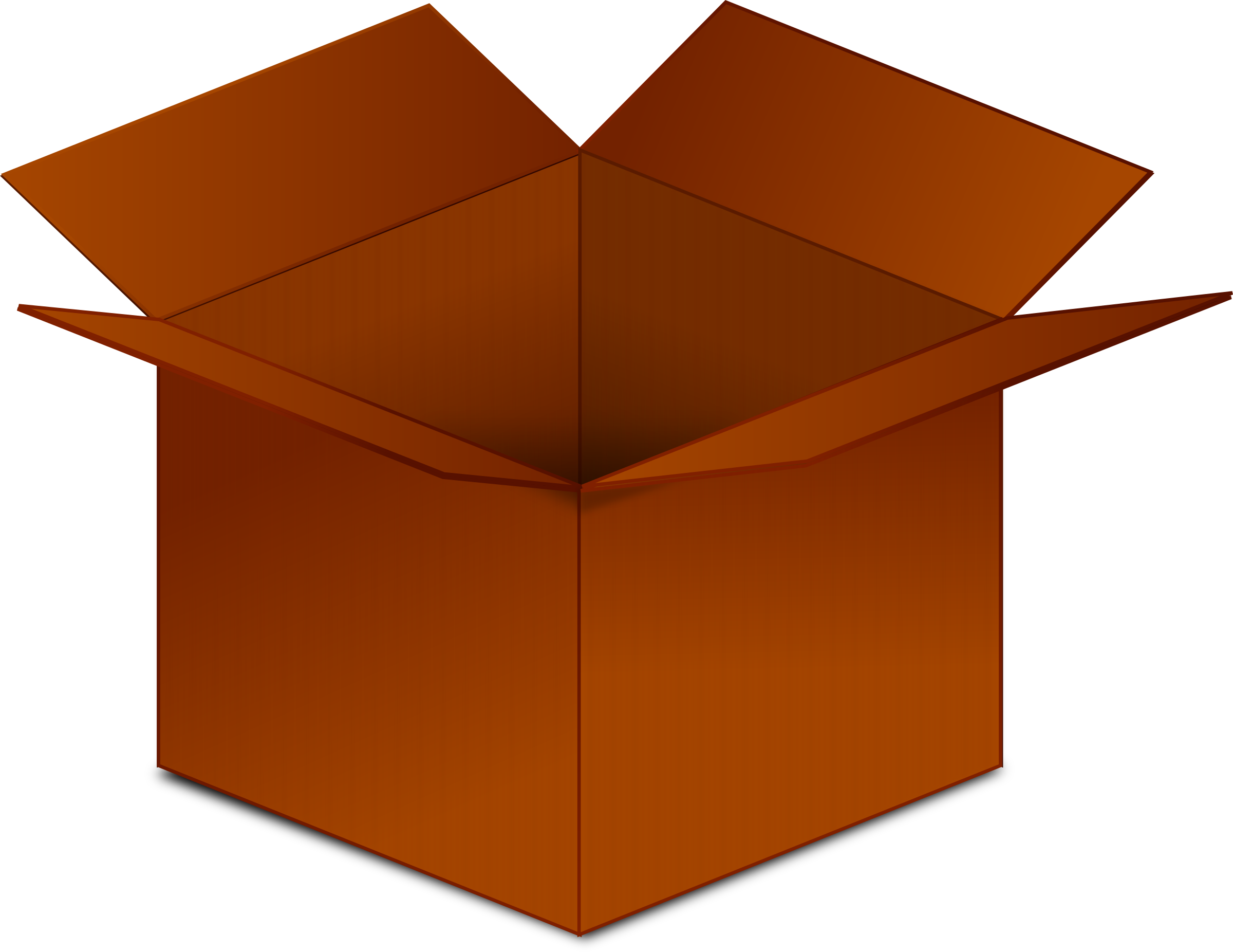 Box by Spack