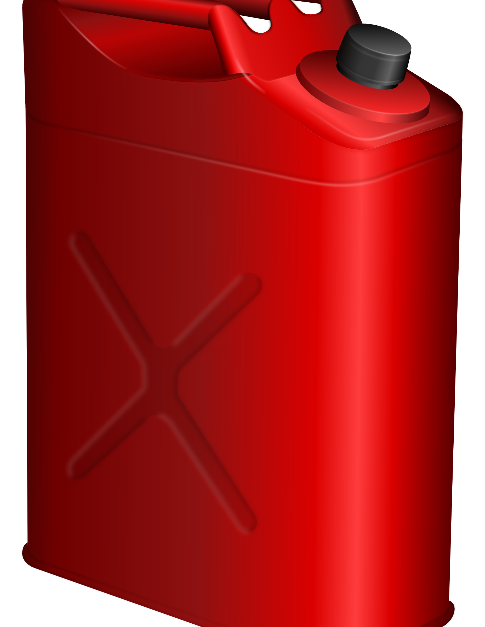 gas can by ivak