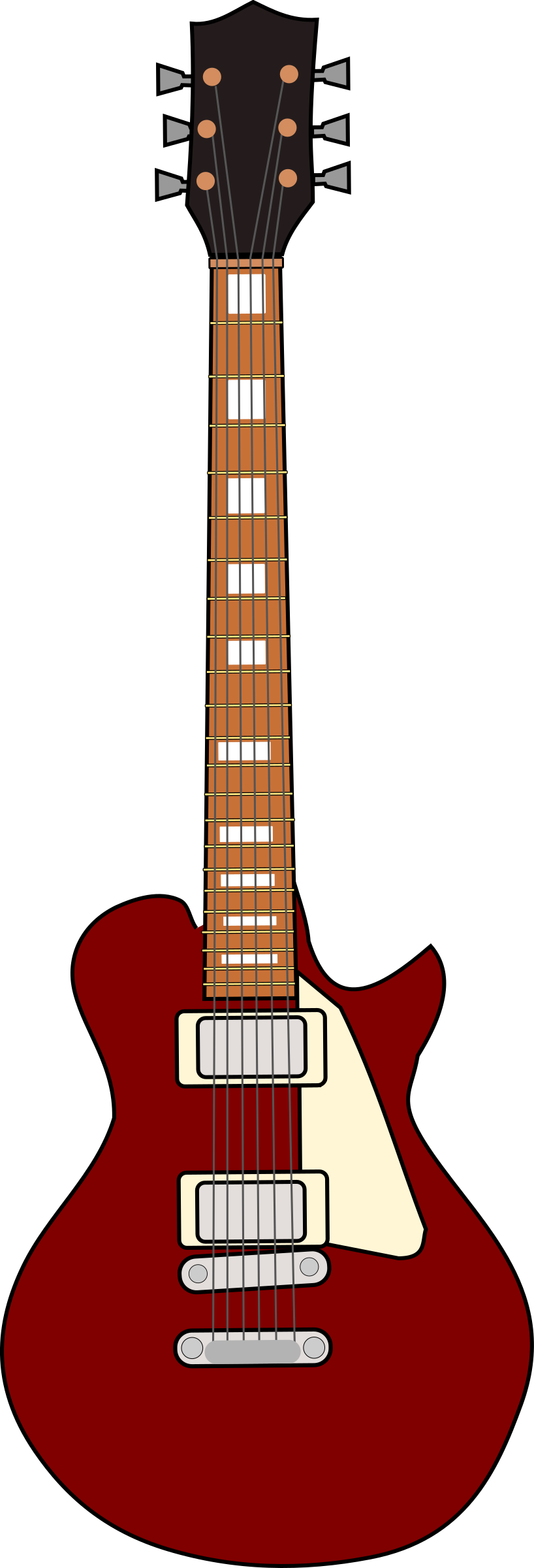 Gibson Les Paul by Piemaster