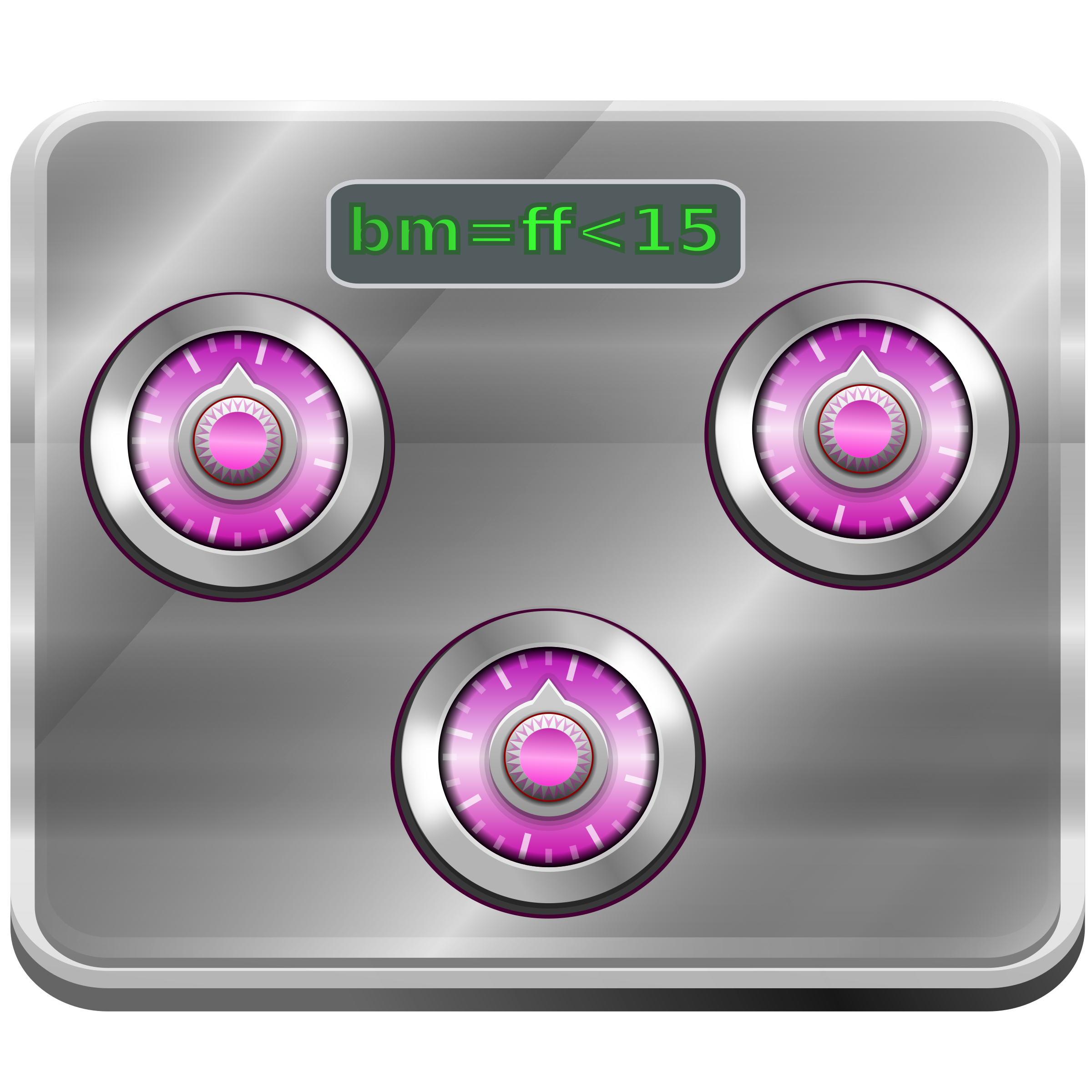 volume control by ilnanny
