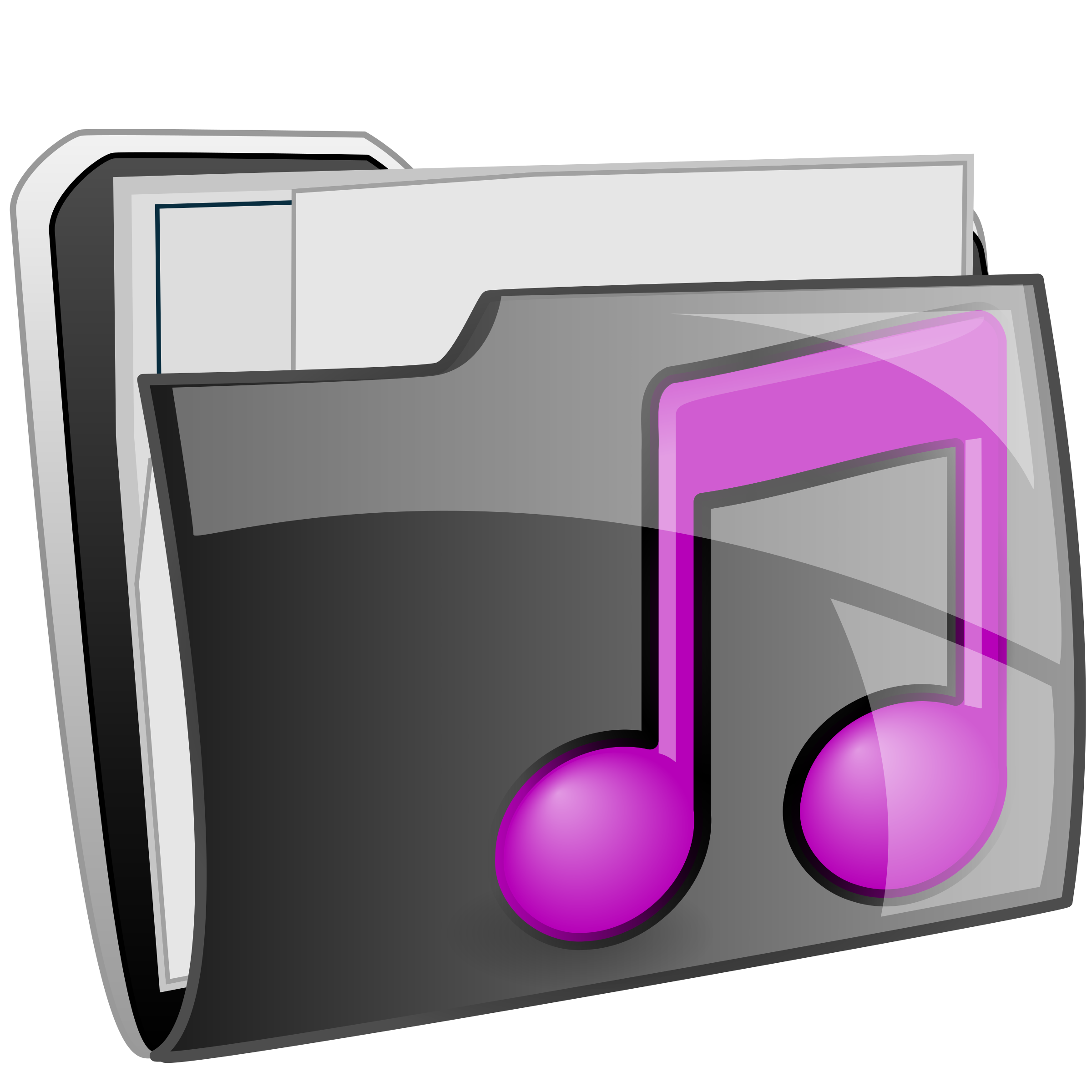 music folder by ilnanny