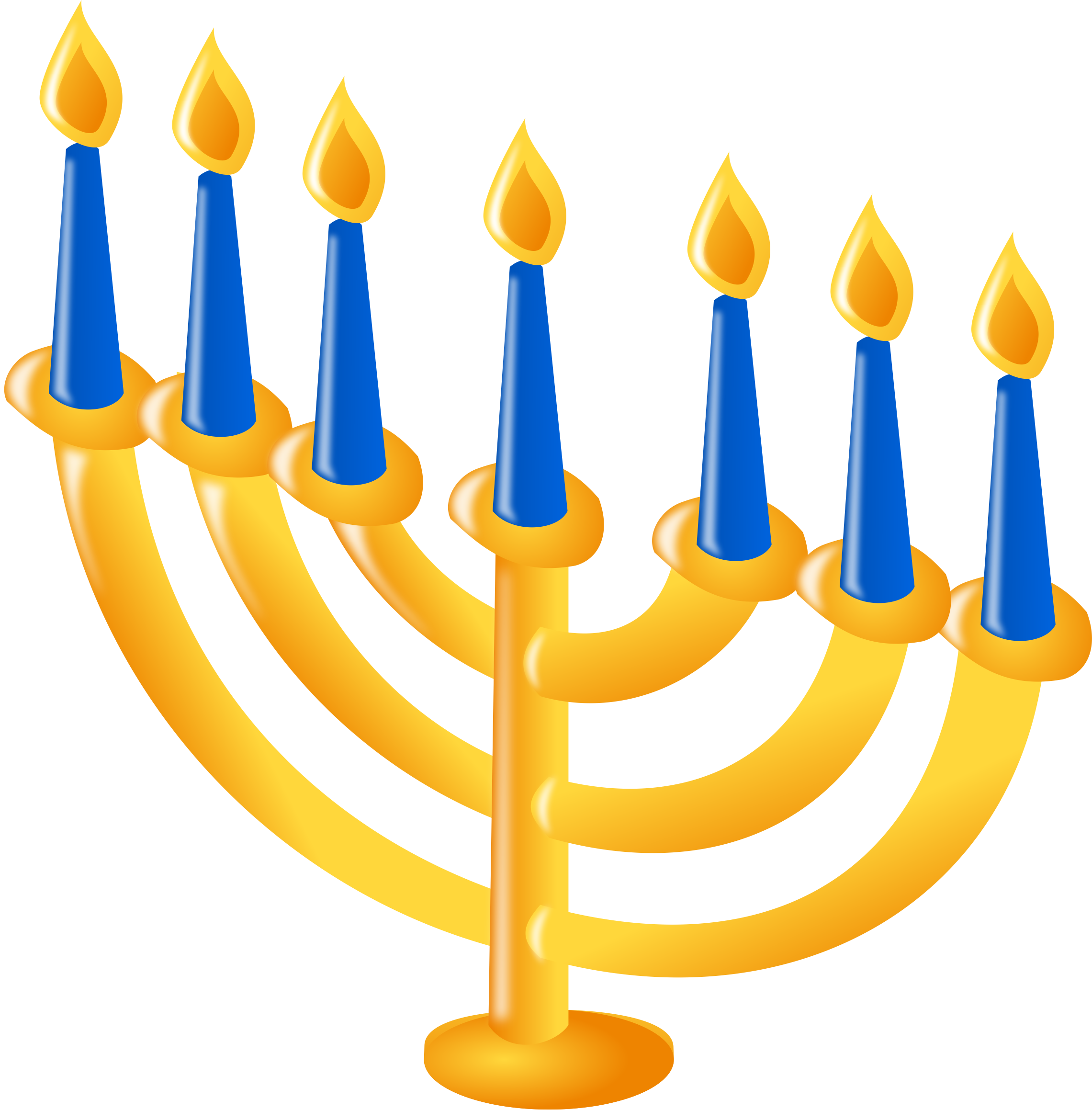 Hanukkah ns4 by rduris