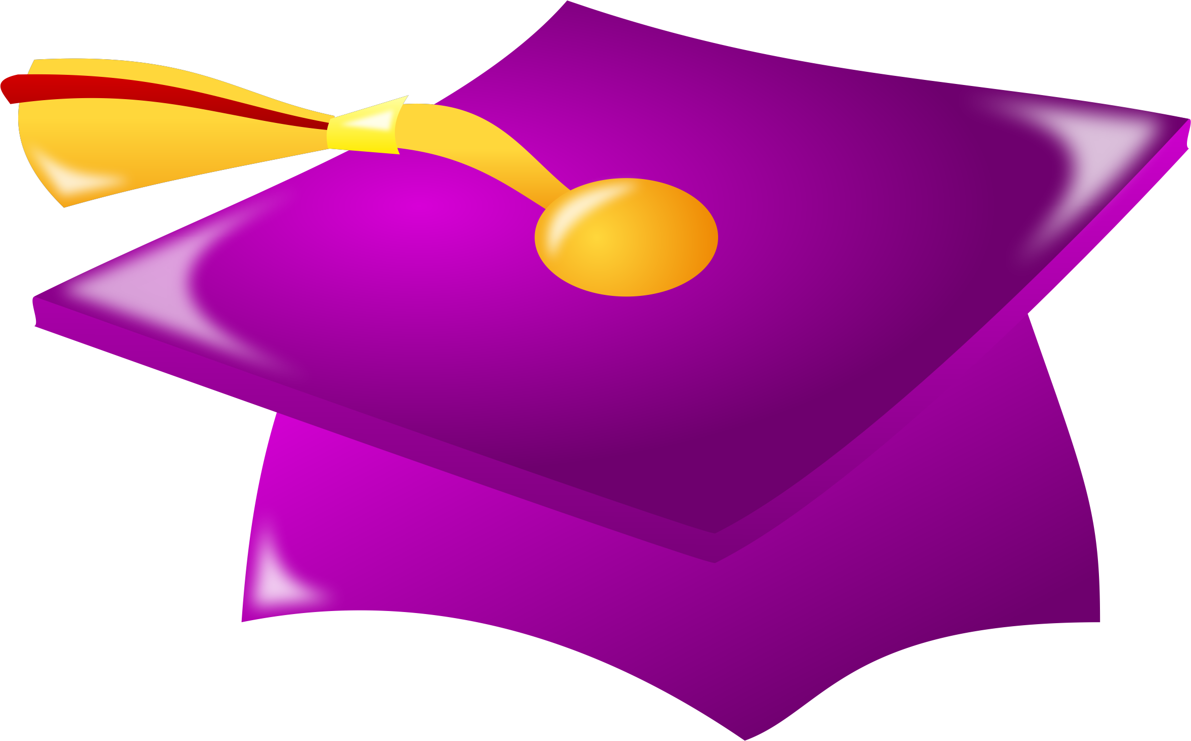 Graduation hat ns by rduris