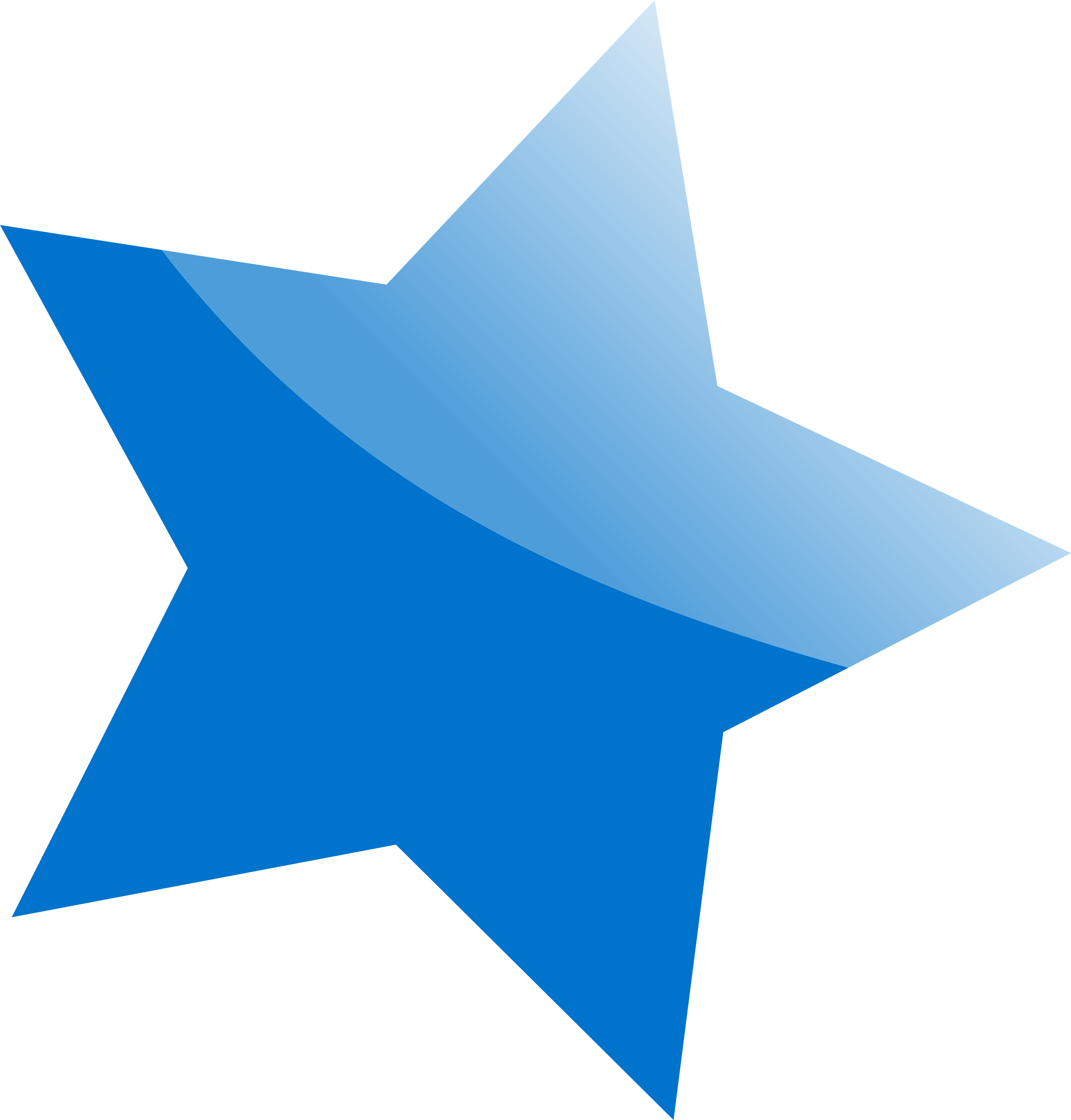 Blue Star by natanteam