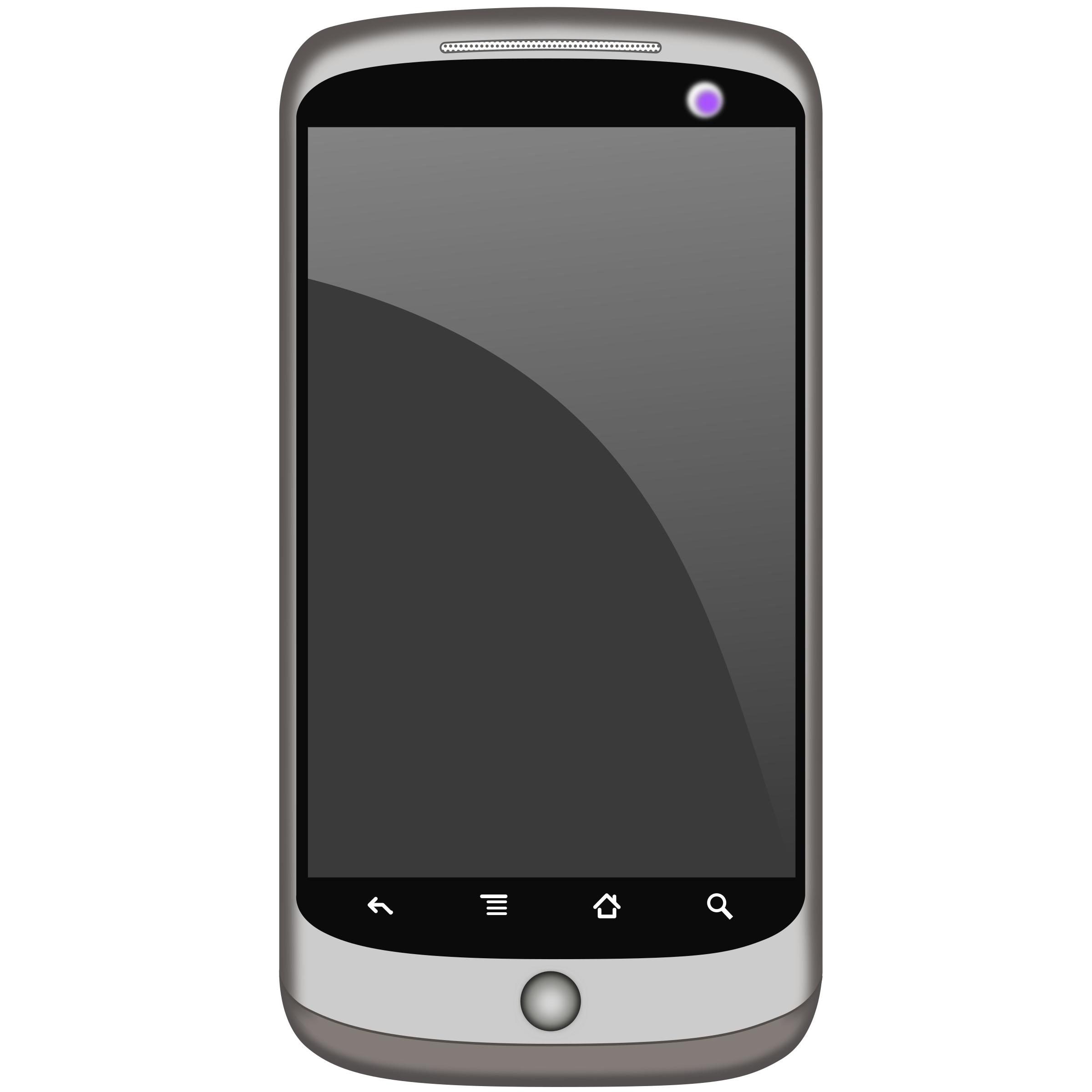 Nexus one by ilnanny