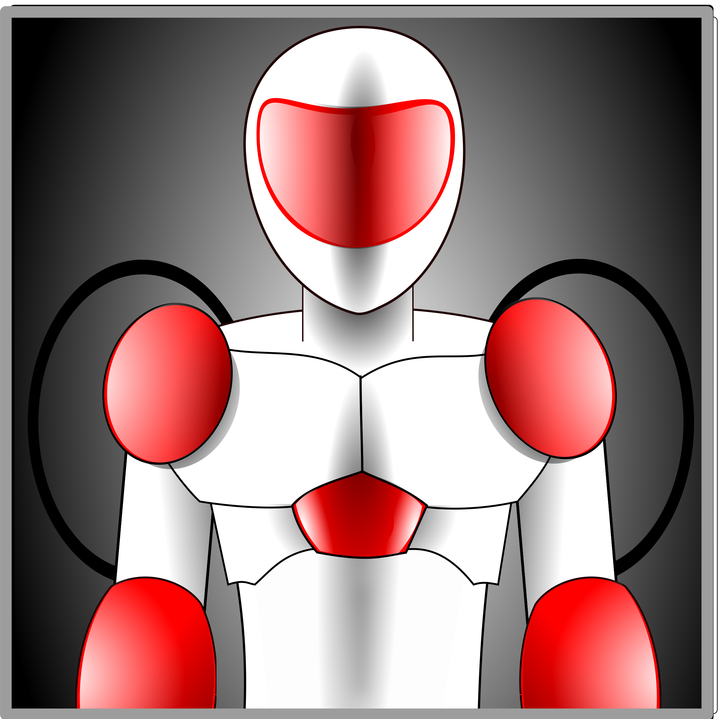 Replicante 1.0 avatar by asrafil
