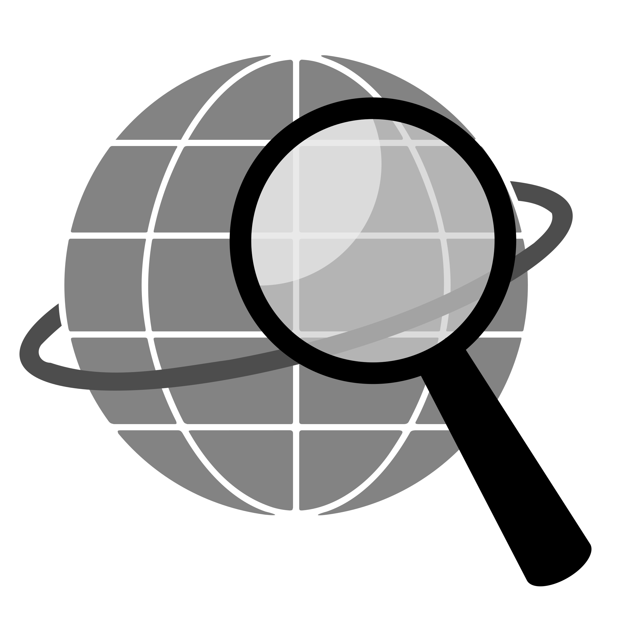 Simple Globe Search by bnielsen