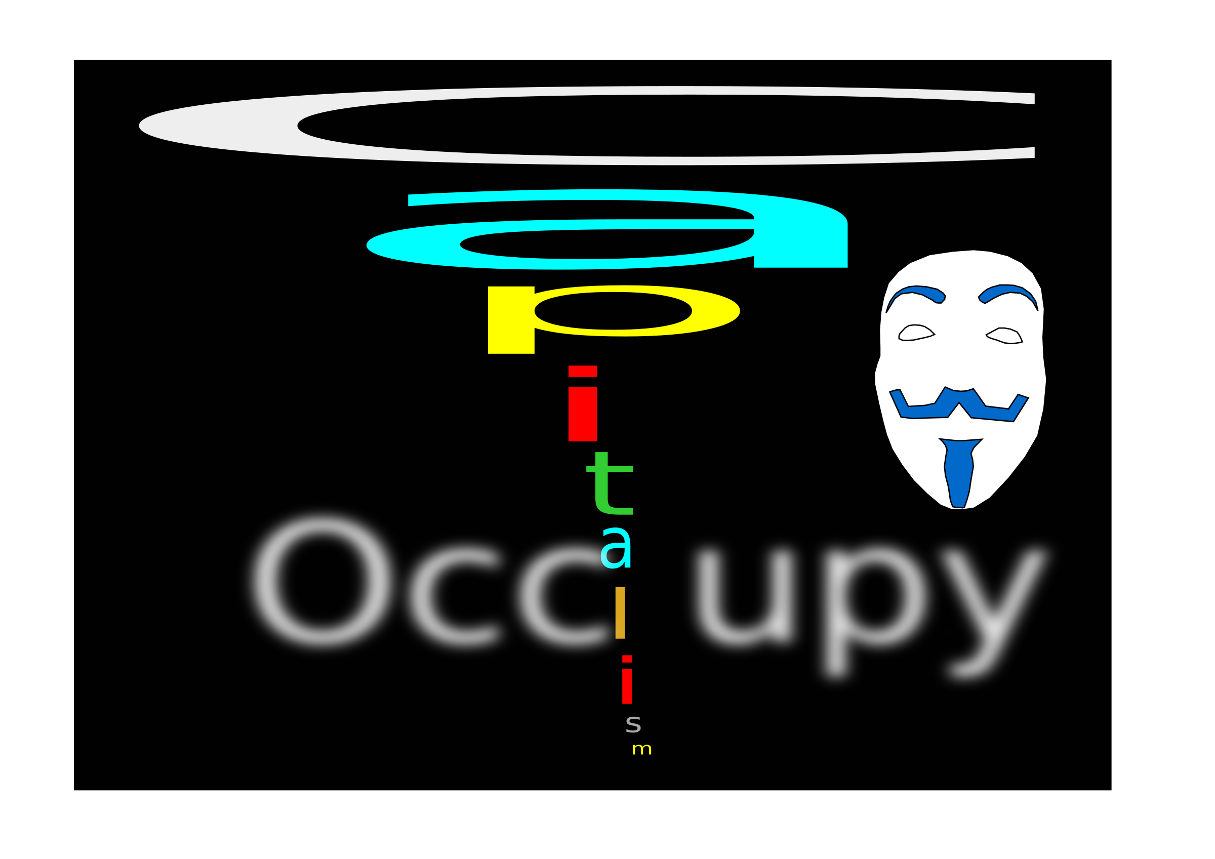 Occupy by lusp