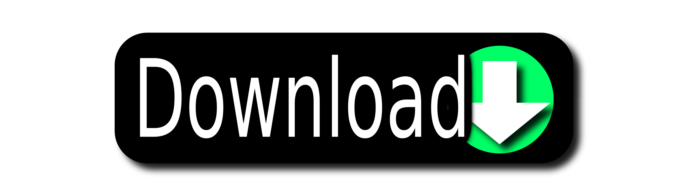 Black Download Button by gadgetscode