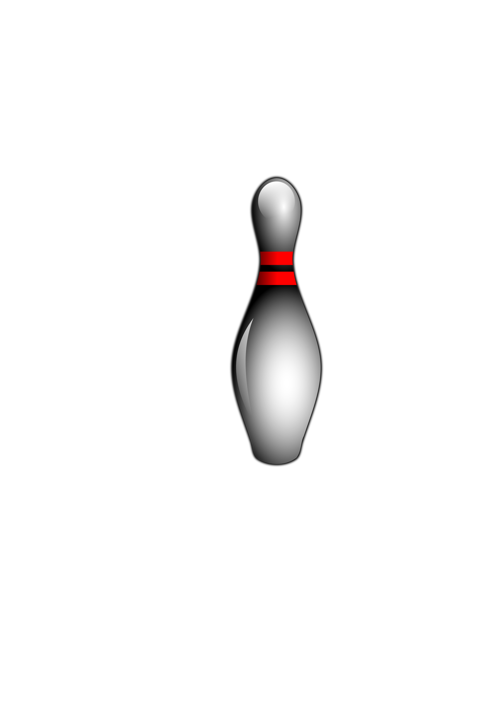 Bowling Pin by nlopez